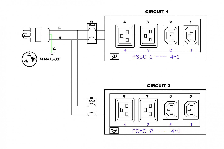 L2130 Wiring Diagram