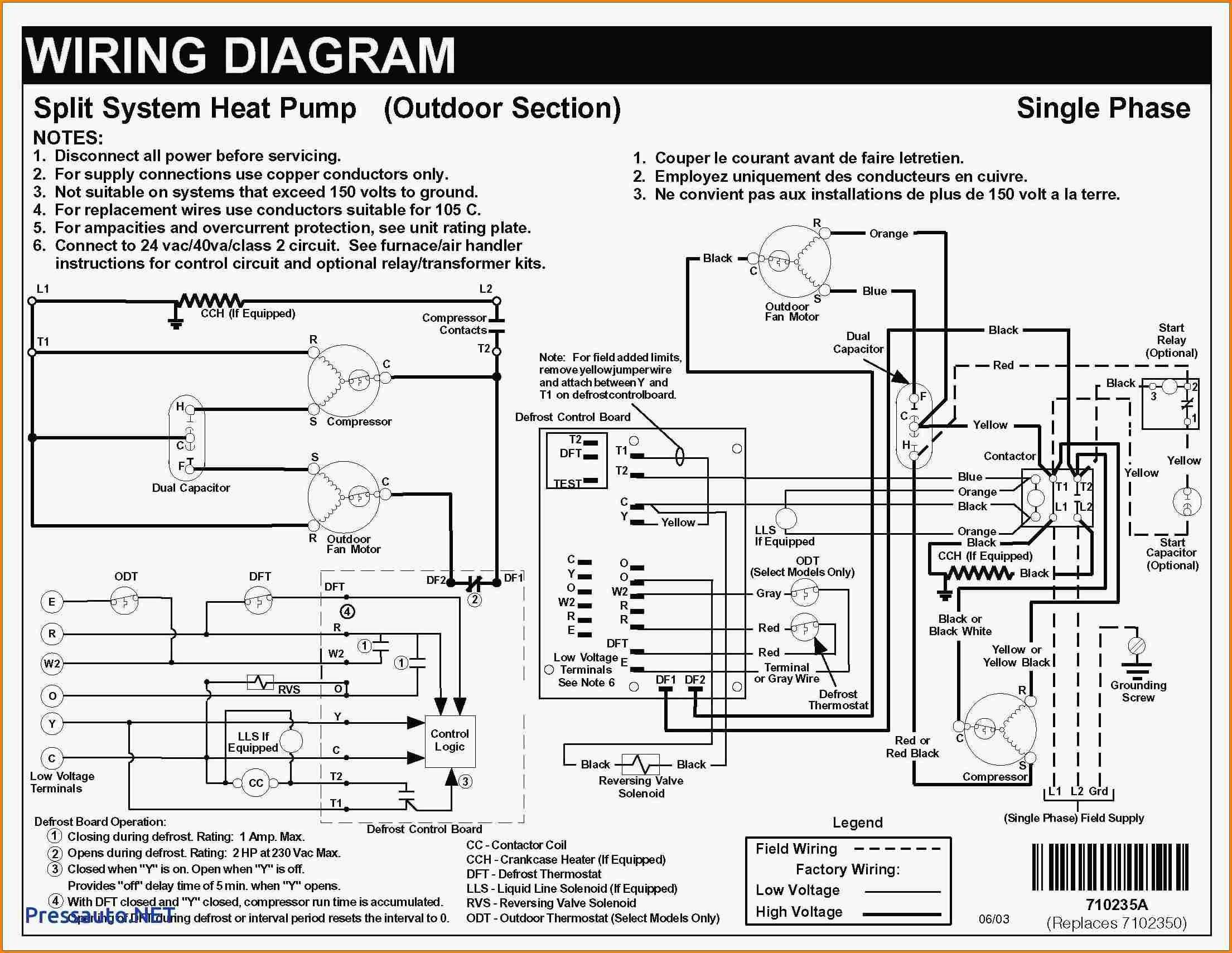 Basic Electric Furnace Wiring Diagram Free Download Goodman Heat Strip Addict Nordyne Nortron Rheem Thermostat 5