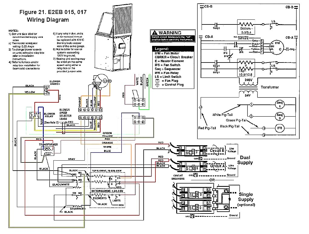 Intertherm Electric Furnace Wiring Diagram Fine Stain Mobile Home Schematic Lively Nordyne For