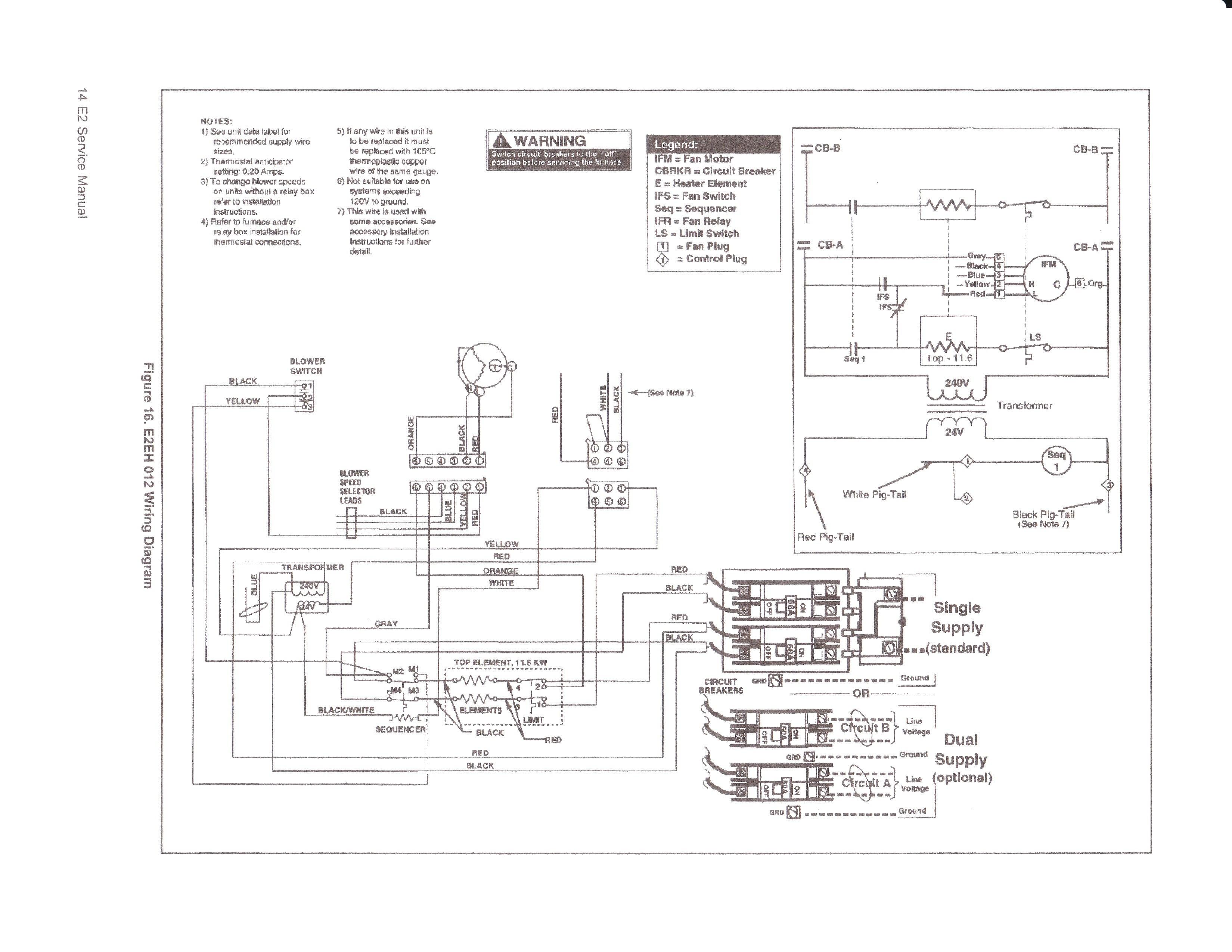 Nordyne Wiring Diagram Electric Furnace Save Nordyne Heat Pump Wiring Diagram