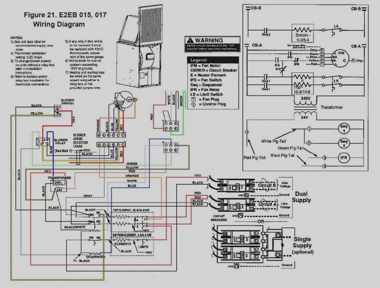 wiring diagram likewise heat pump thermostat wiring diagrams as well rh sellfie co Intertherm Thermostat Wiring Diagram Old Furnace Wiring Diagram
