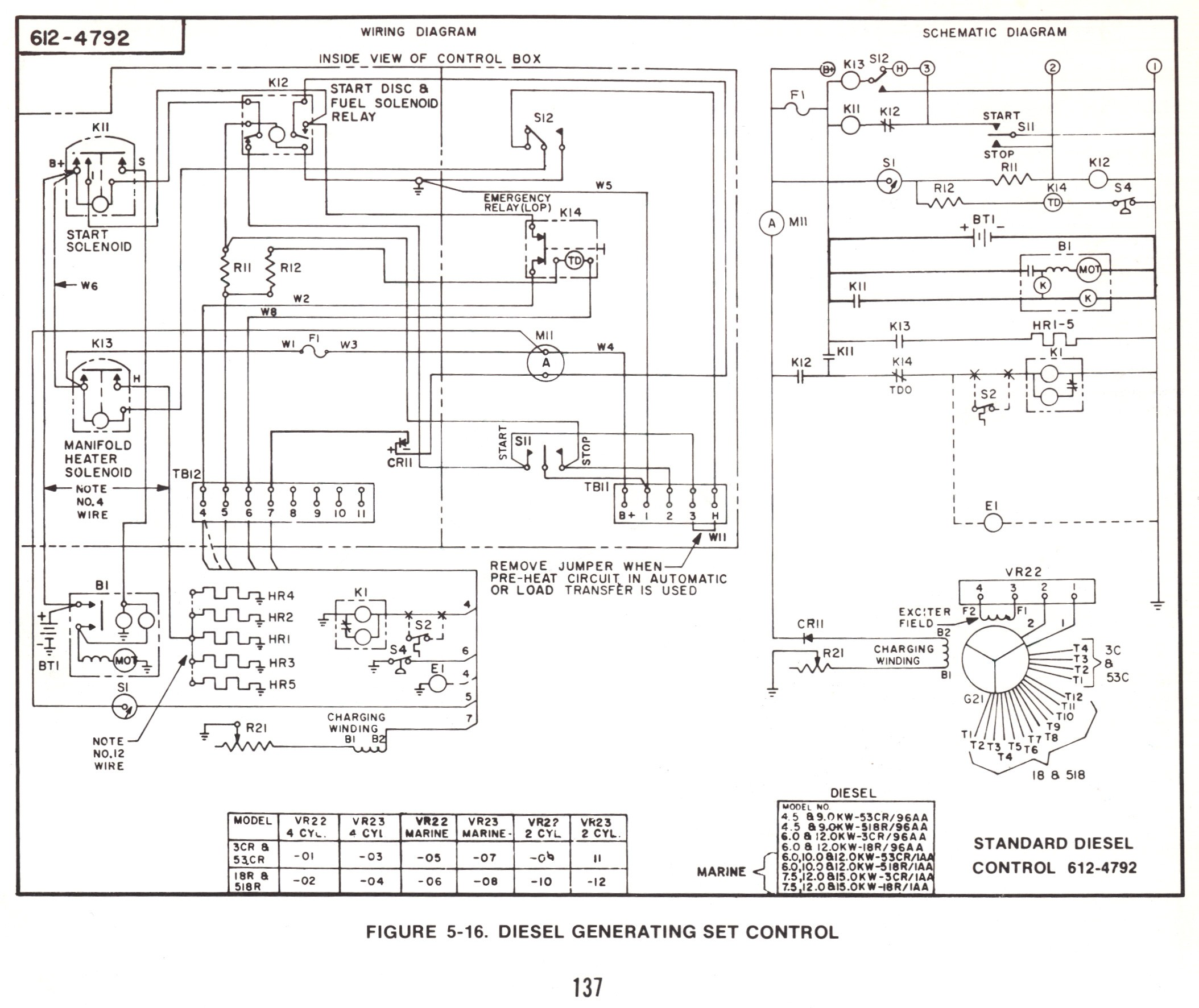 Wiring Diagram an Generator Save An Emerald 1 Genset Wiring Diagram An Generator Emerald 1 Wiring