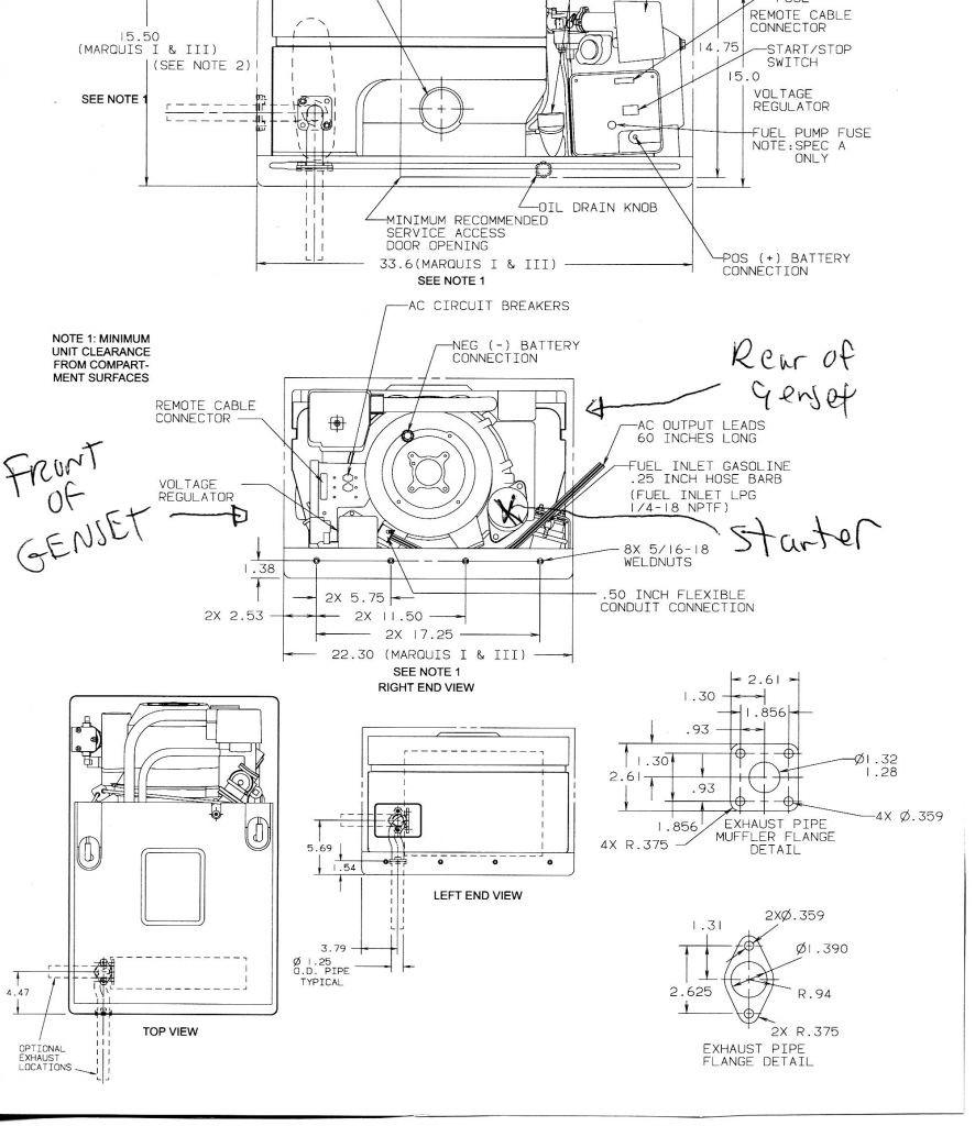 Wiring Diagram an Generator Save Passtime Gps Wiring Diagram Best Modern An Rv Generator Wiring Eugrab Save Wiring Diagram an Generator