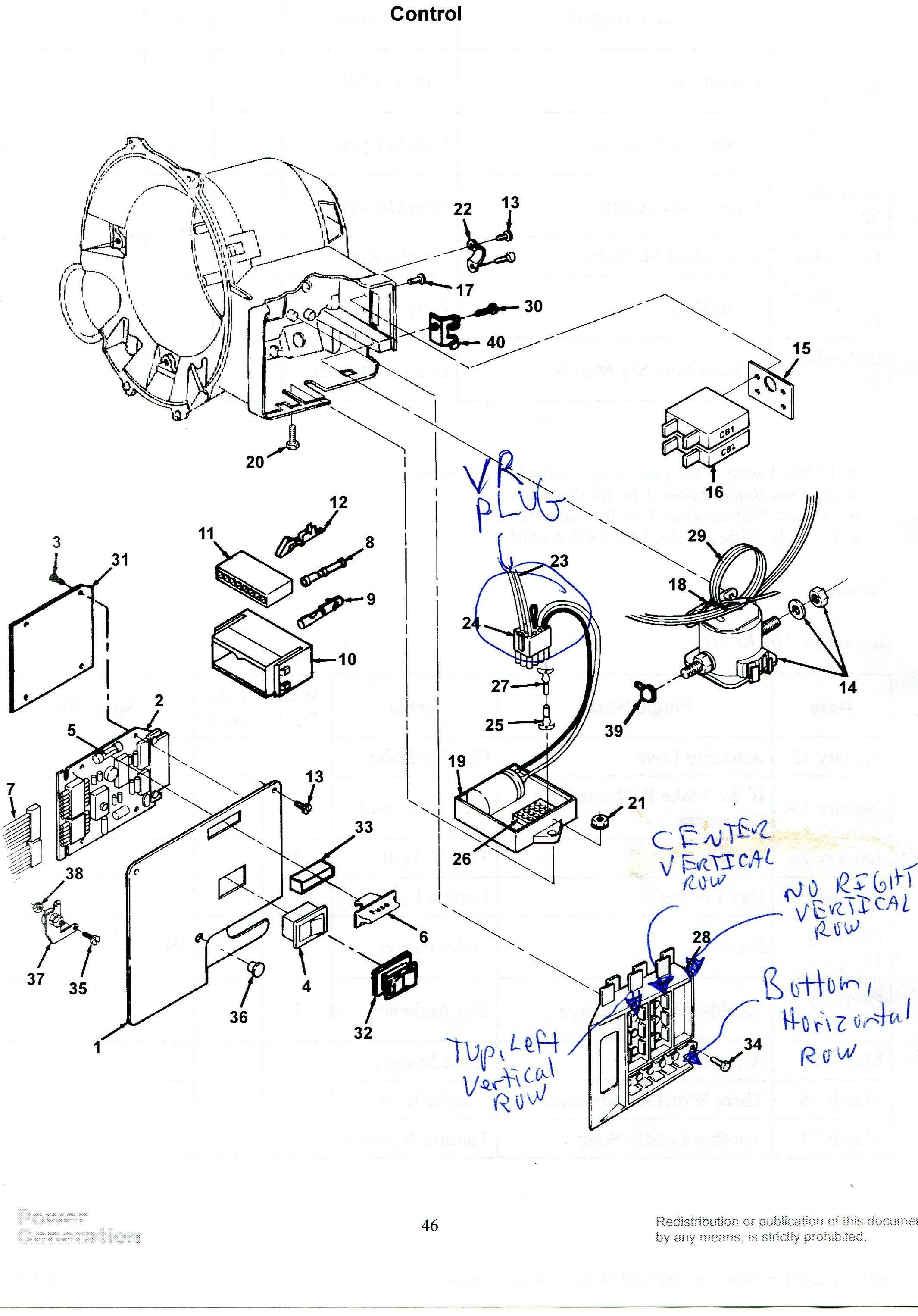 5915A5 Onan Emerald 1 Genset Wiring Diagram | Wiring Diagram Image | Wiring  LibraryWiring Library