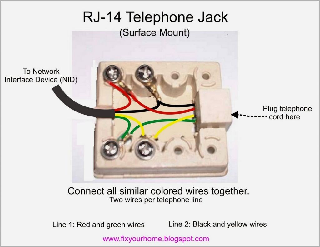Wiring Diagram For Phone Jack Fresh Exelent Dsl Wiring Phone Jack Ornament The Wire Magnoxfo Eugrab Refrence Wiring Diagram For Phone Jack