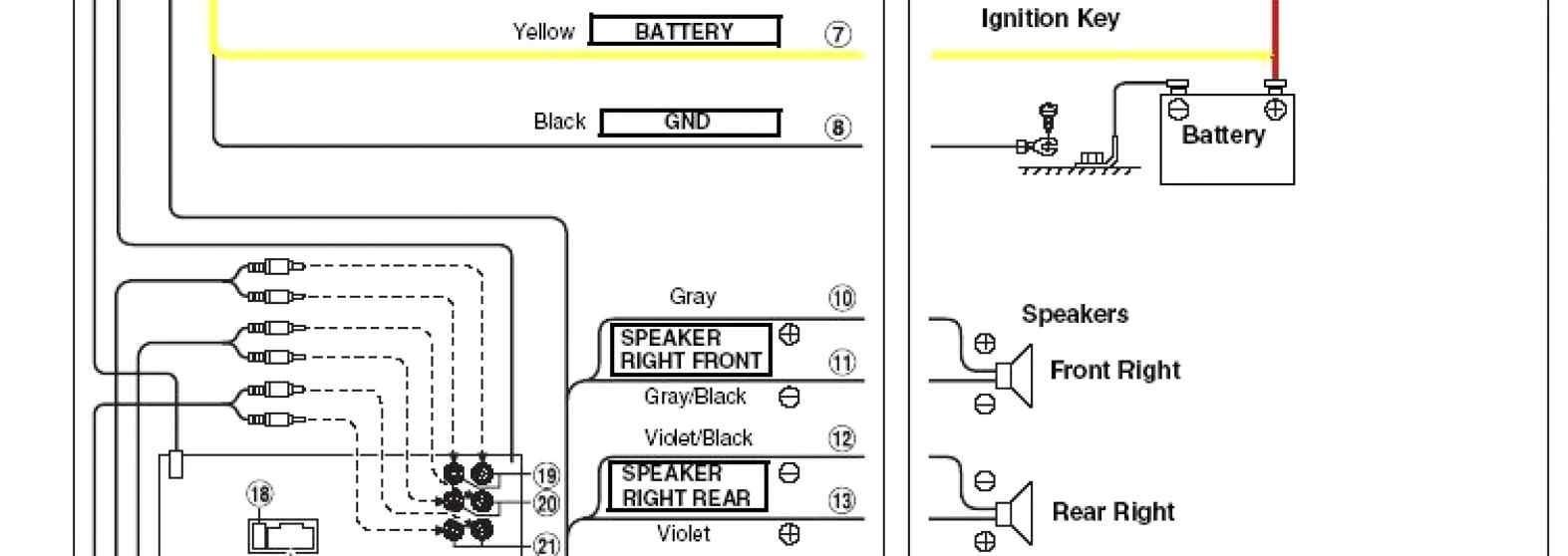 pioneer avh p5000dvd wiring diagram wiring diagrampioneer avh p6300bt wiring  diagram 20 6 stromoeko de \