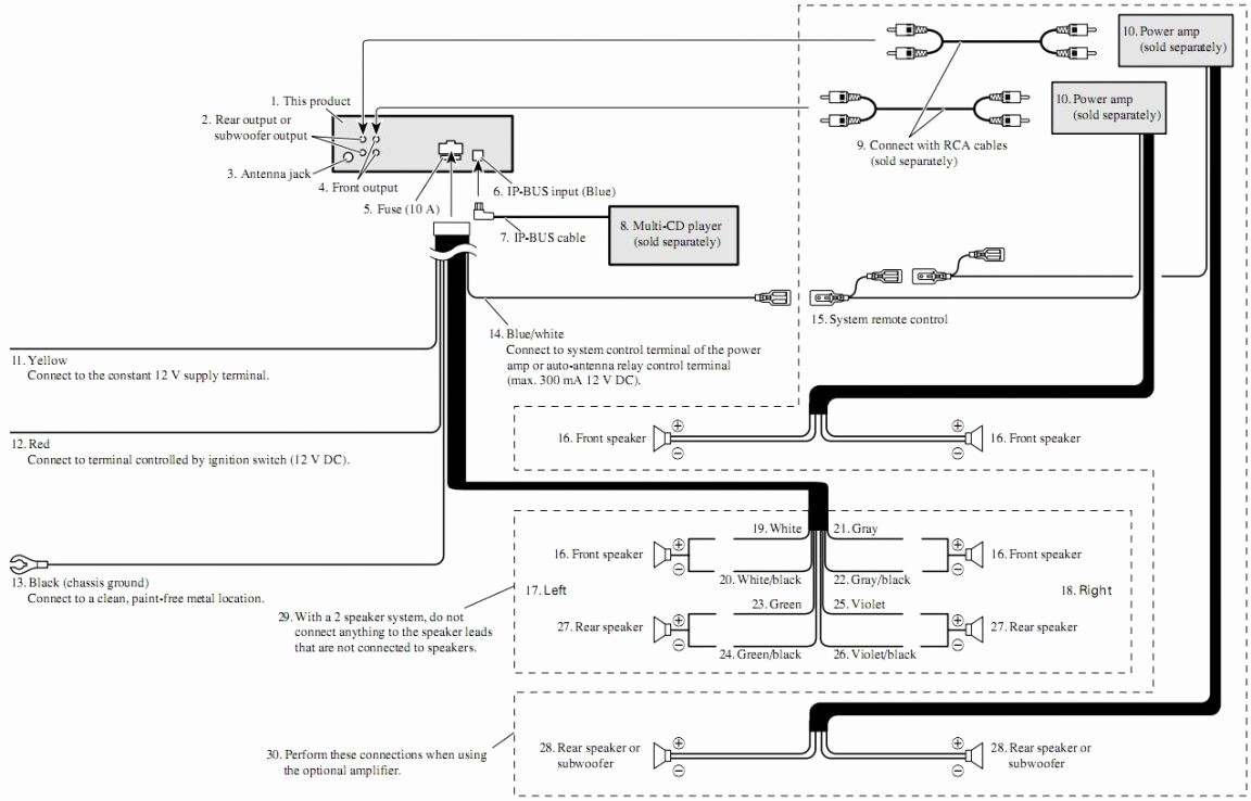 Wiring Diagram On 400 4x4 Wiring Diagram On Pioneer Avh P4000dvd ...