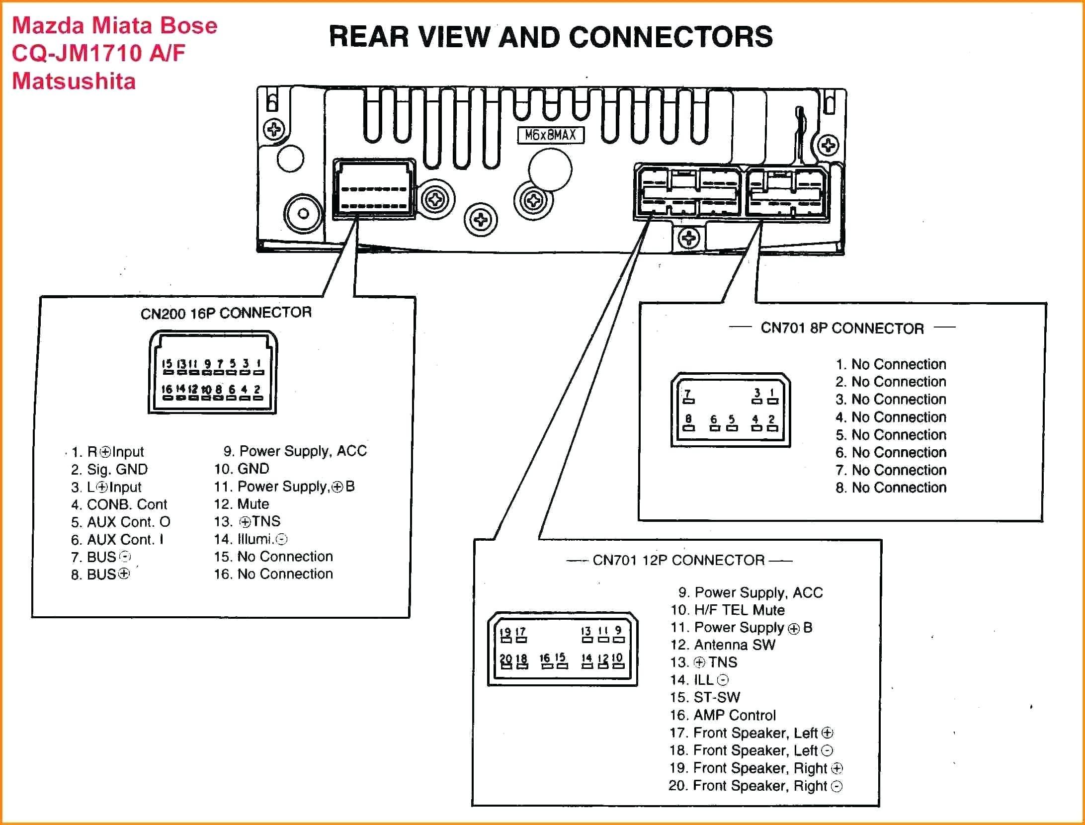 wiring diagram for pioneer deh x6700bt wiring diagrams data base rh gadgetlocker co
