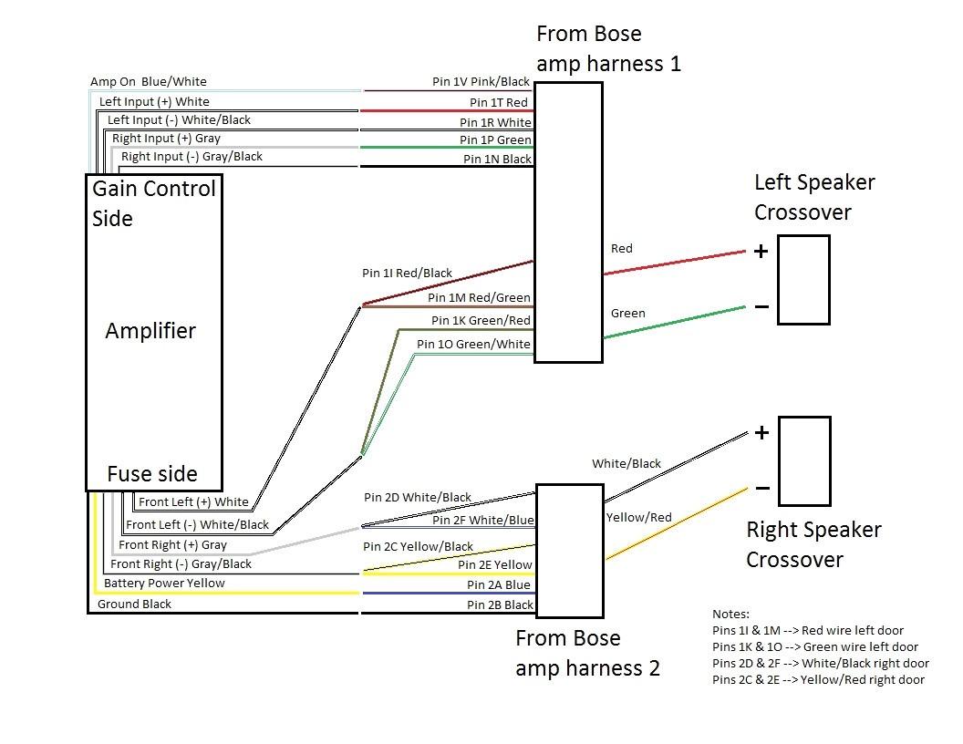 Pioneer Dxt X2669ui Wiring Diagram Elvenlabs