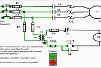 Push button Start Wiring Diagram Best Of Push button Motor Starter Wiring Free Vehicle Wiring Diagrams •