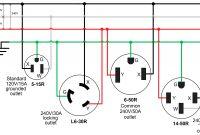 R V Plug Wiring Diagram Unique Wiring Diagram 30 Amp Relay Best 30 Amp Twist Lock Plug Wiring