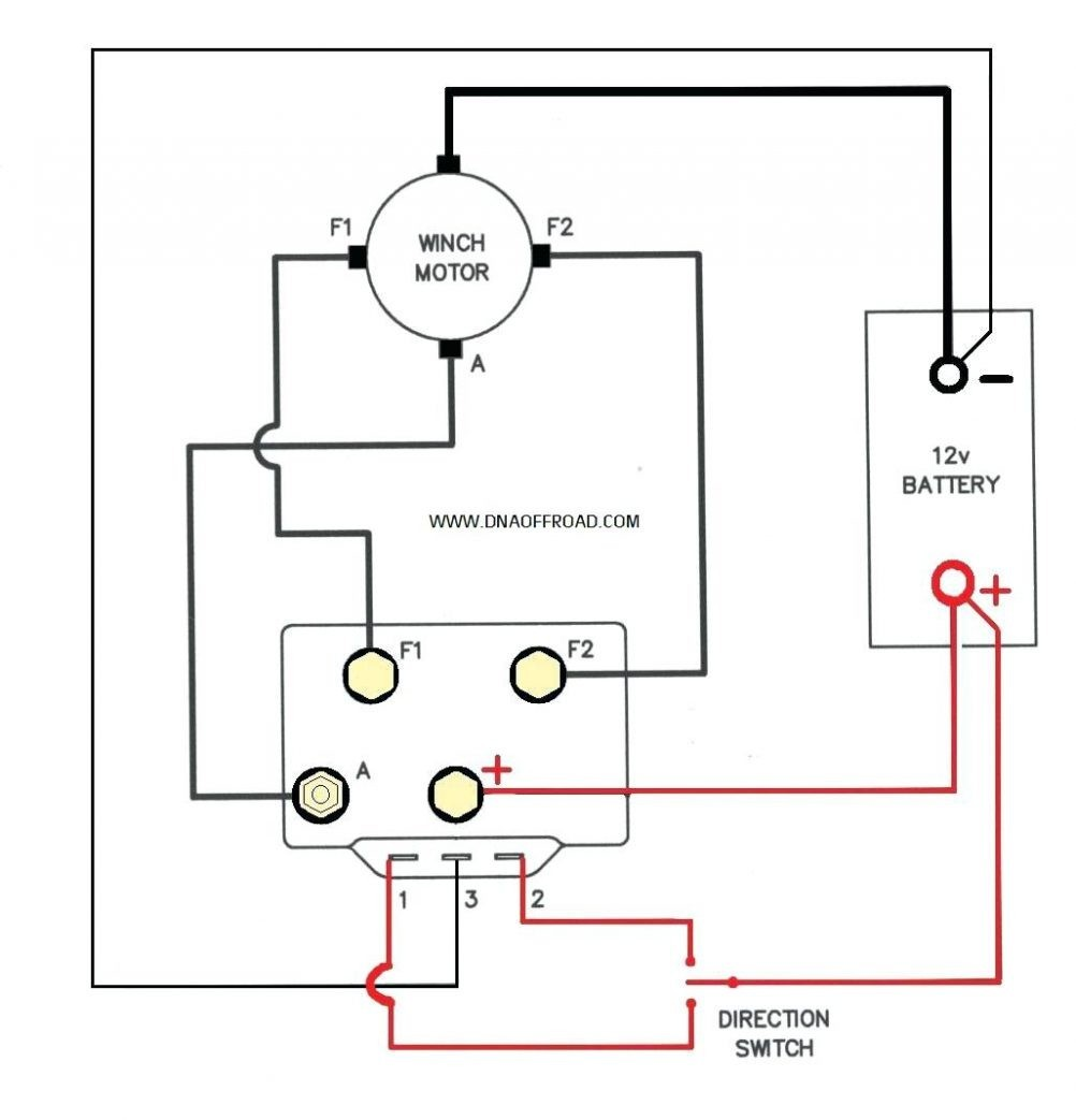Warn 8274 Wiring Diagram Image Pressauto NET And Winch Switch 12 Volt Winch  solenoid Wiring Diagram from ramsey ...