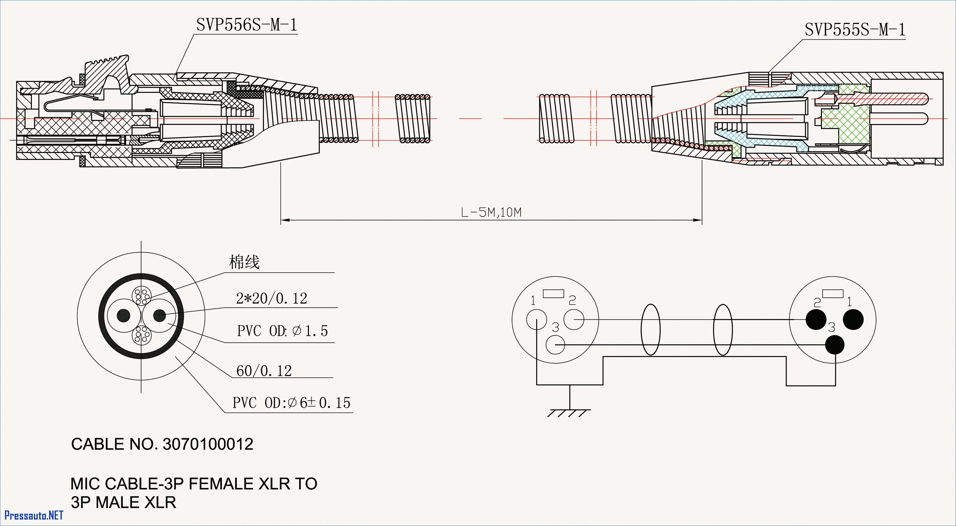 Wiring Diagram For Xlr New How To Wire An Outlet Diagram Best 3 Wire Microphone Wiring