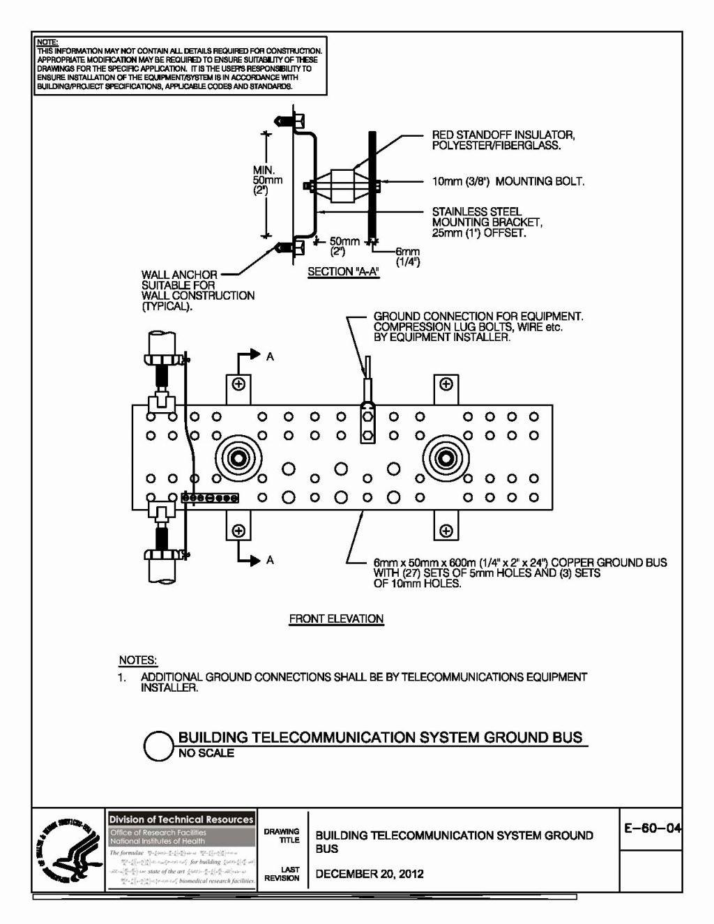 Size of Wiring Diagram Receptacle Wiring Diagram Luxury Nih Standard Cad Details