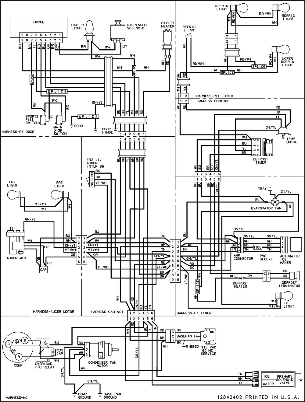 WRG-0325] Amanna Refrigerator Wiring Diagrammayatopcollections-070822.mx.tl