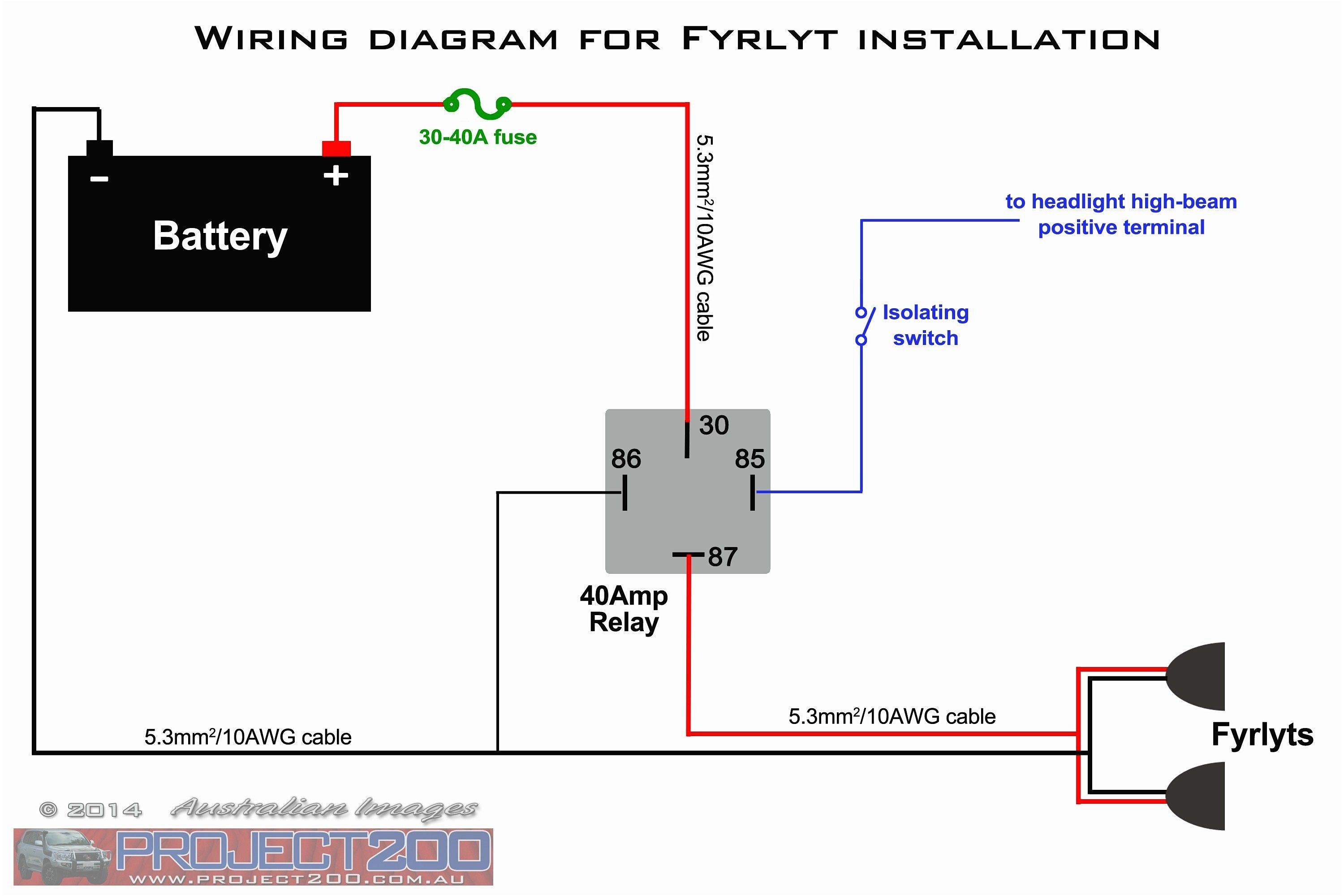 Wiring Diagram for 40 Amp Relay Fresh Elegant 12 Volt Relay Wiring Diagram Diagram