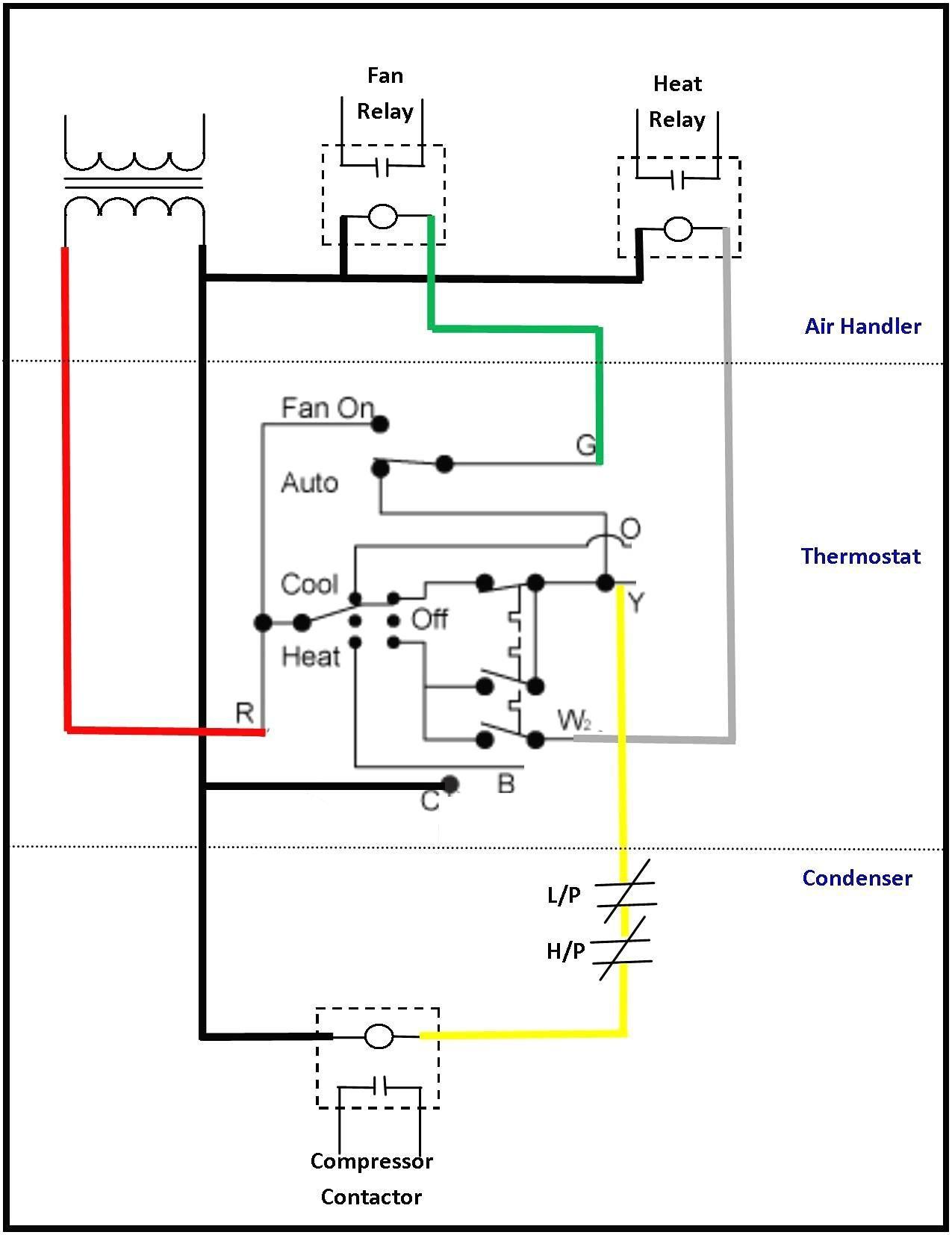 Goodman Air Handler Wiring Diagram Fresh Wiring Diagram for Goodman Air Handler A36 10 Goodman Heat