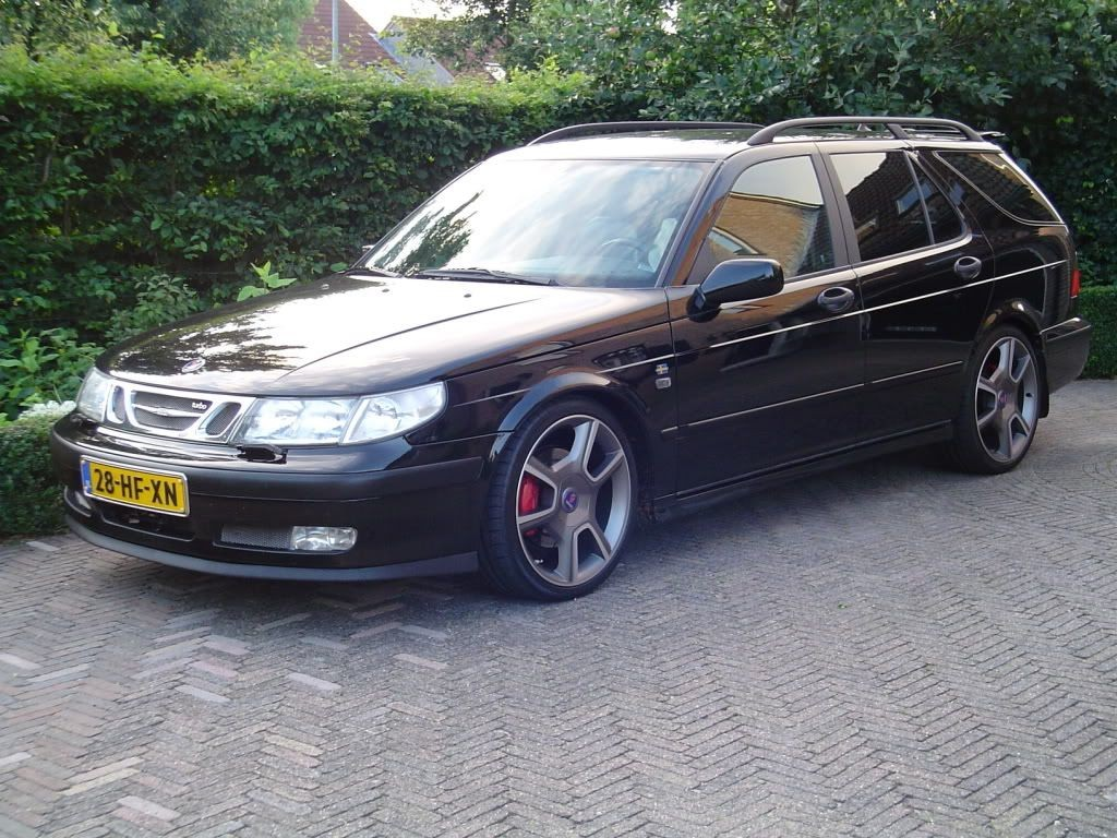 Pics of lowered cars please SaabCentral Forums