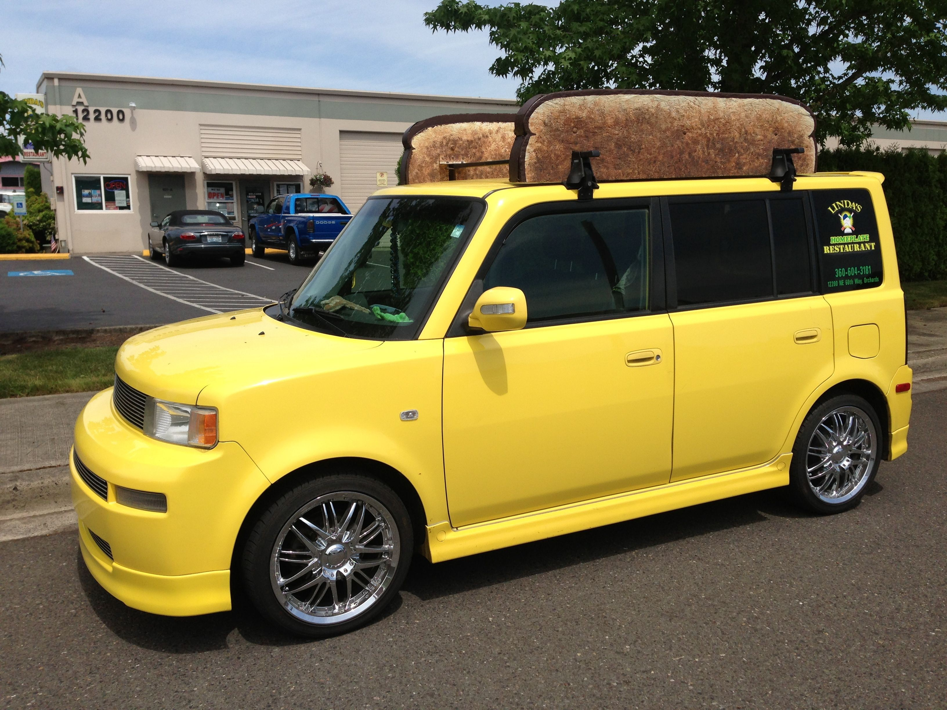 Scion Xb Tail Lights Awesome | Wiring Diagram Image