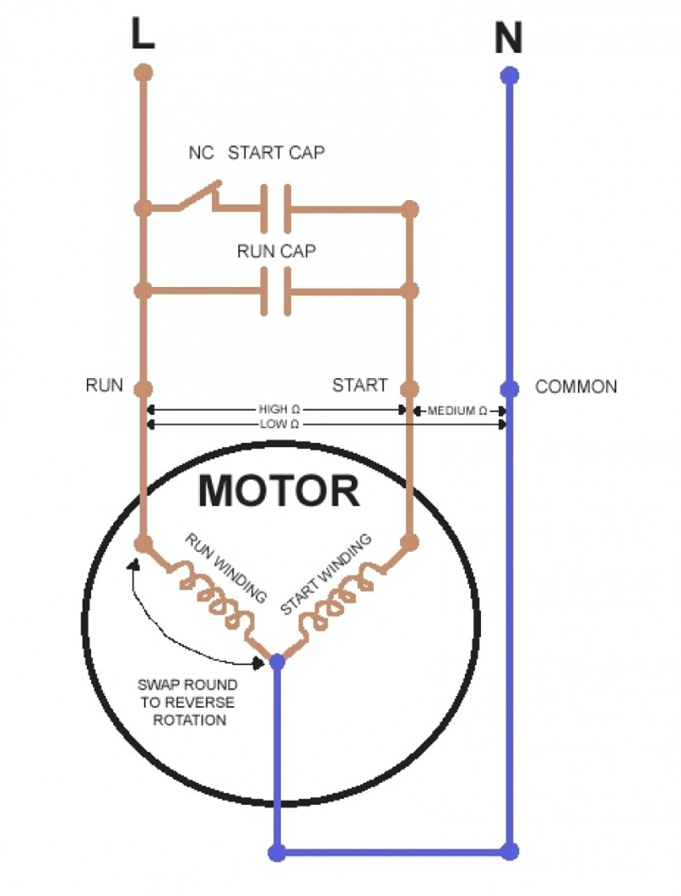 3 Phase Motor Winding Diagrams Cst11fb5d - DIY Enthusiasts Wiring ...