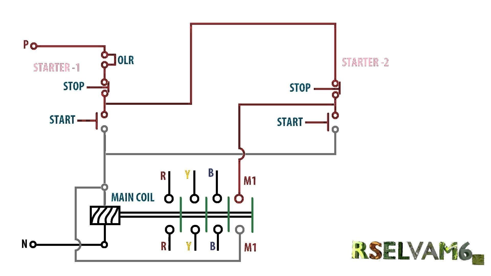 single phase motor wiring diagram forward reverse wiring