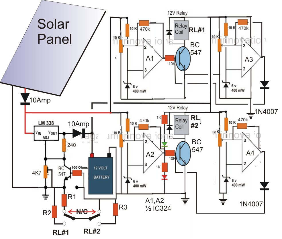 Street Light Wiring Diagram Explained Diagrams Square Solar Trusted Page
