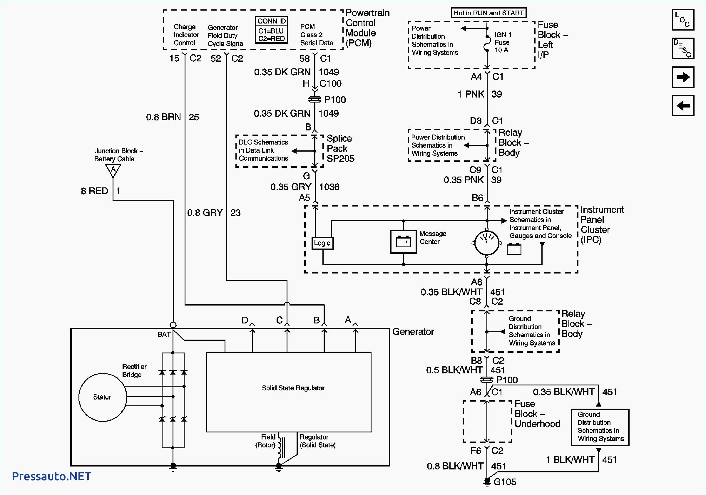 Wiring Diagram Starter Generator Valid Delco Remy Starter Wiring Diagram