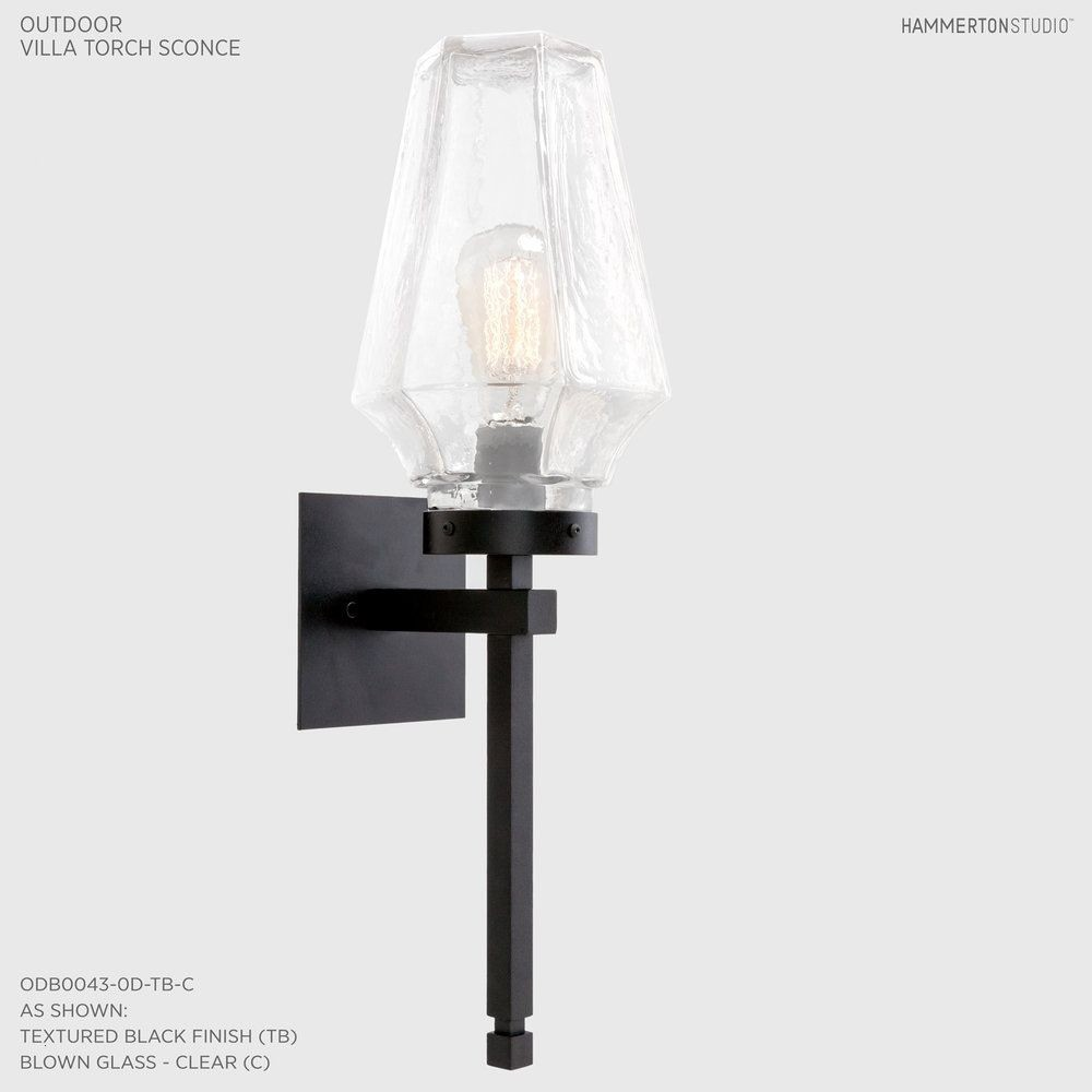 Landscape Lighting Accessories New Outdoor Lighting Fixtures Unique Outdoor Villa torch Sconce Odb0043