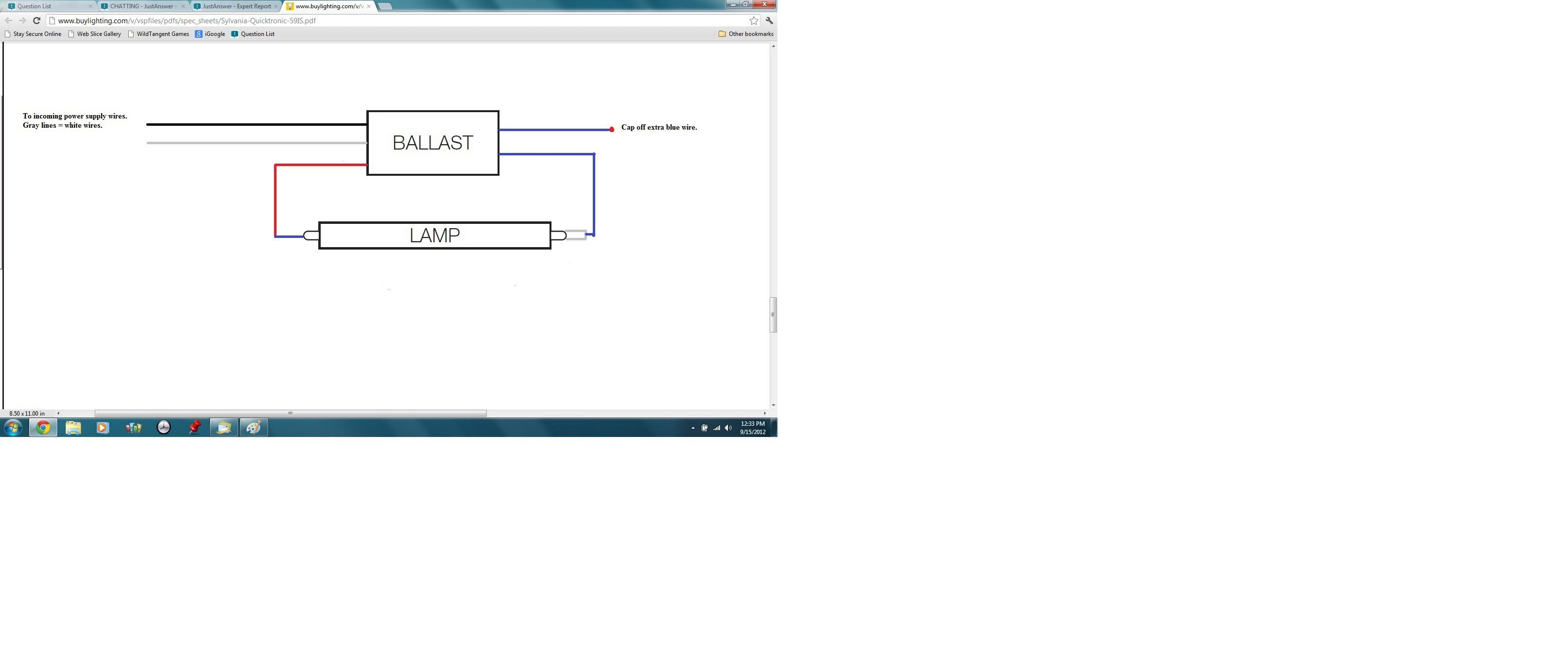 Sylvania Ballast Wiring Diagram Schematic Diagrams T12 Quicktronic Best Of Ge Proline T8