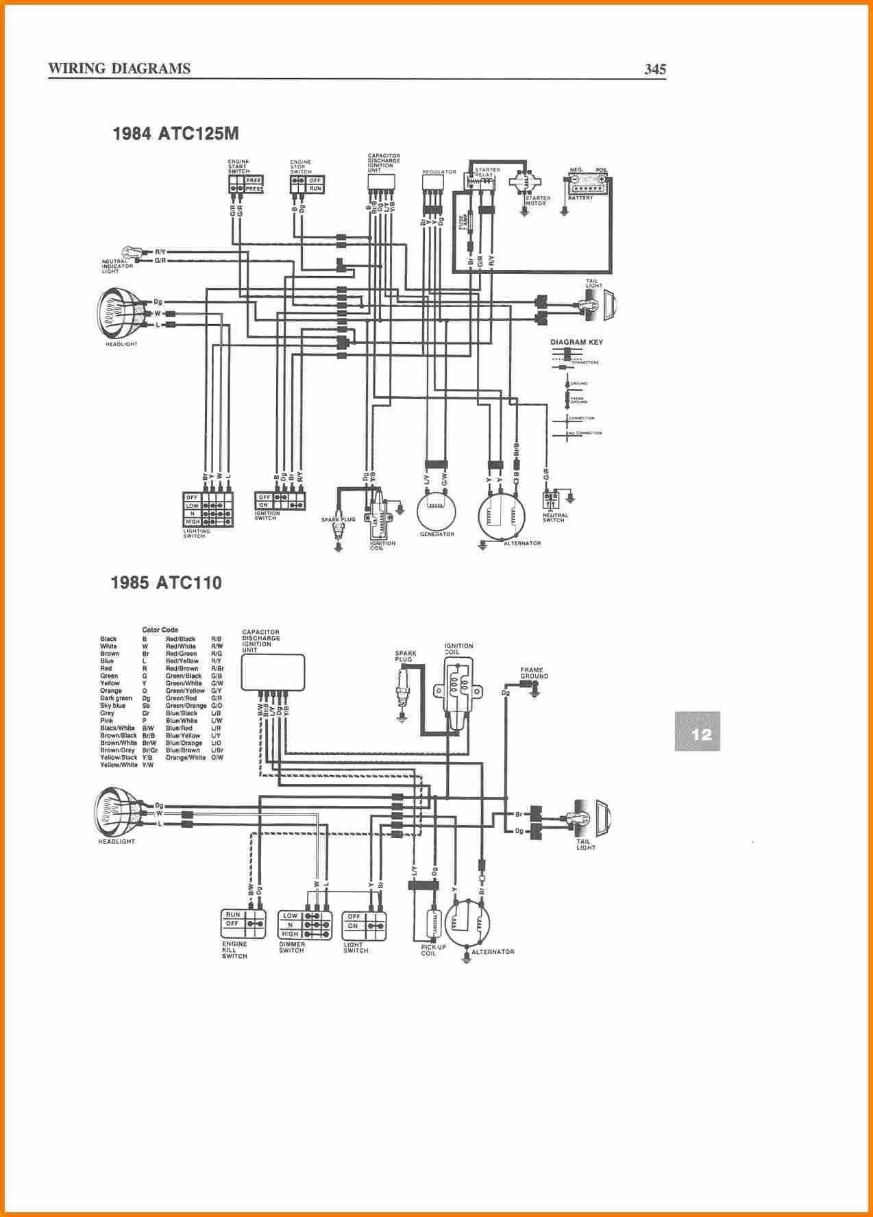 tao tao 50cc engine diagram