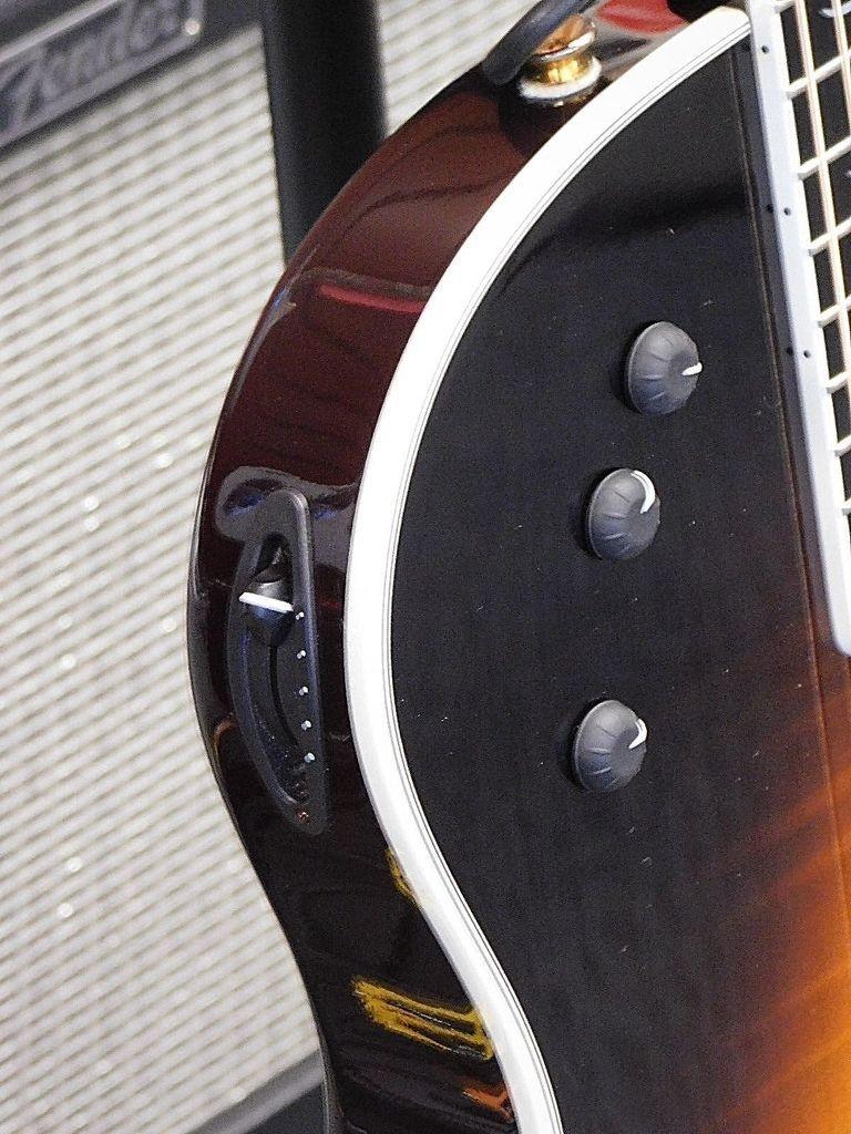 Taylor T5 C1 Custom Maple Top Tobacco Sunburst Acoustic Electric