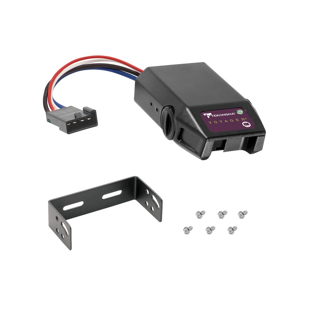 Trailer Brake Control Proportional