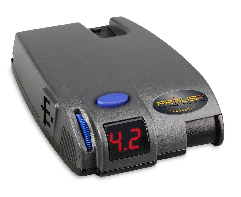 Amazon Tekonsha Primus IQ Electronic Brake Control Automotive