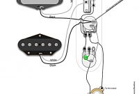 Telecaster Wiring Diagram 3 Way Unique Telecaster Wiring Diagram Diagrams Schematics Beauteous