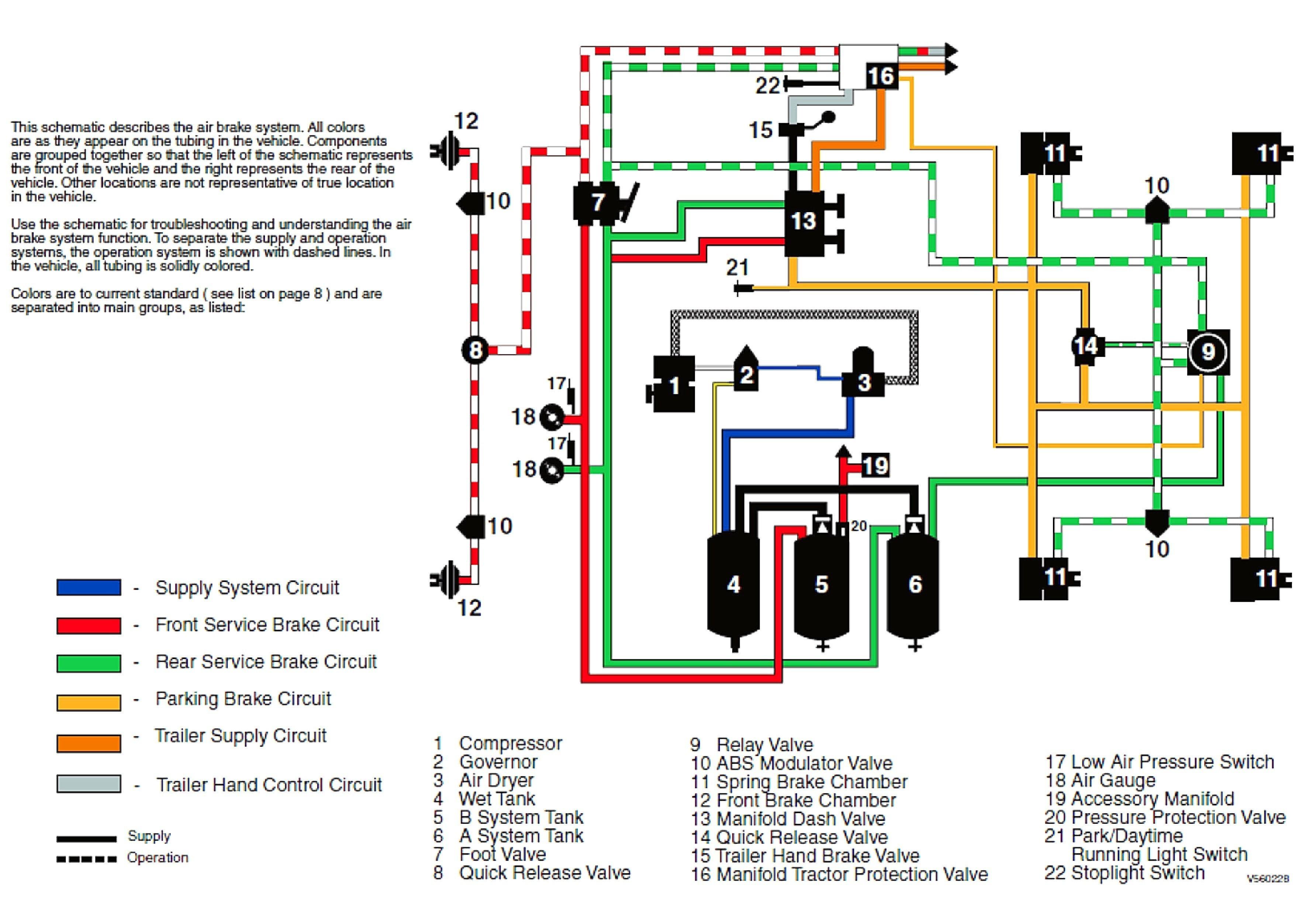 Wiring Diagram for Trailer Breakaway Kit New Wiring Diagram for Redarc Electric Brake Controller Fresh Wiring