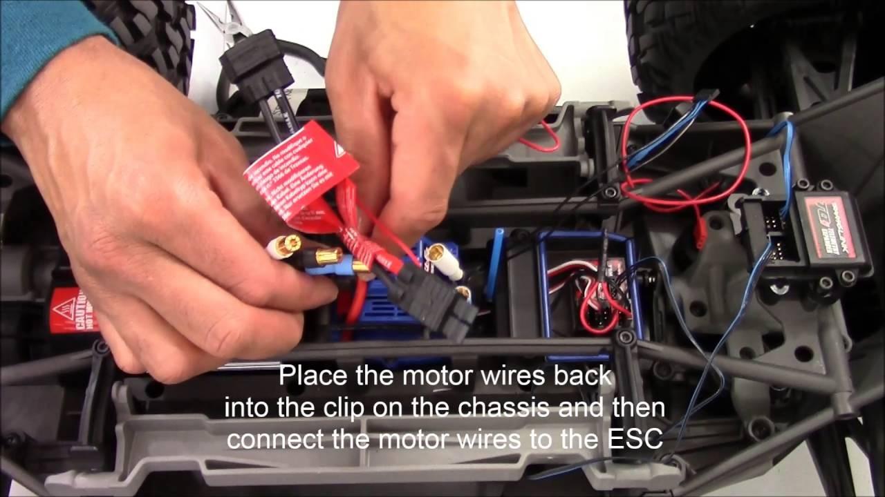Traxxas Slash 4x4 Wiring Diagram Schematics Online Circuit U2022 Exploded