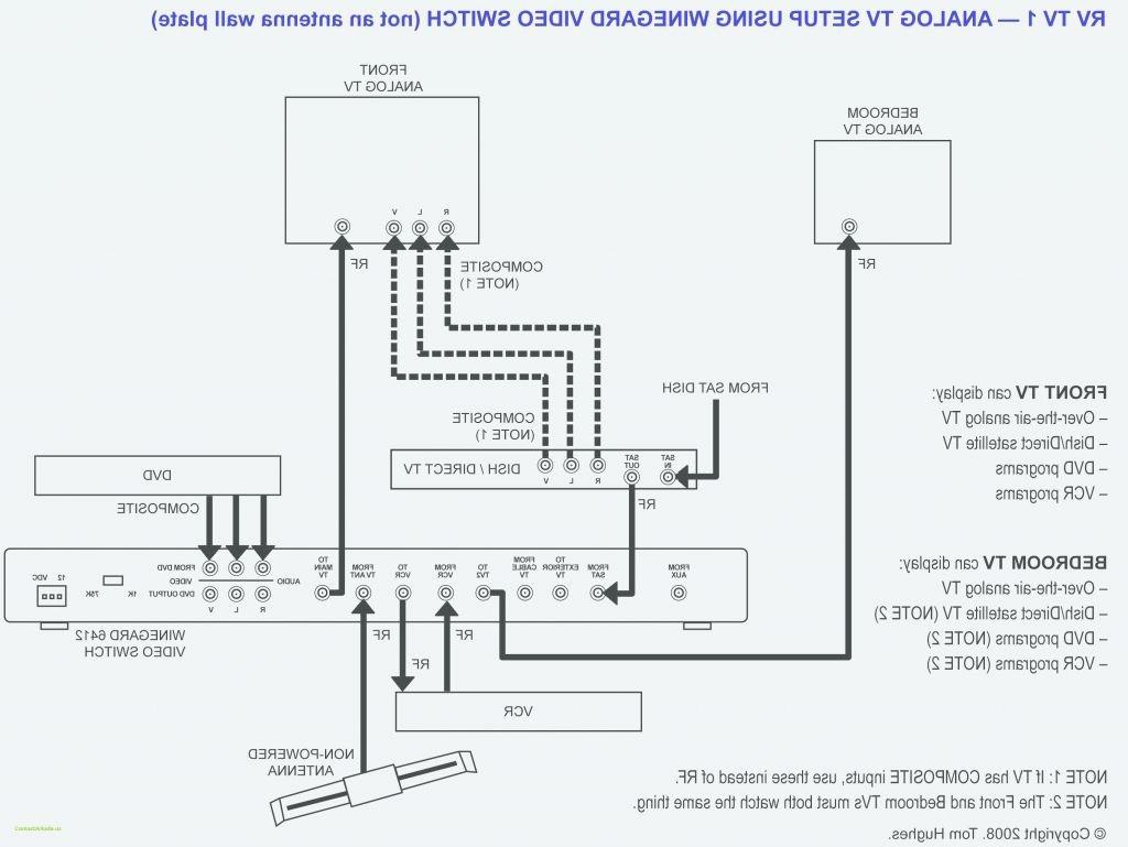 Att Uverse Wiring Diagram Fresh Dish Network Wiring Diagram Inspiration Diagram Dish Network