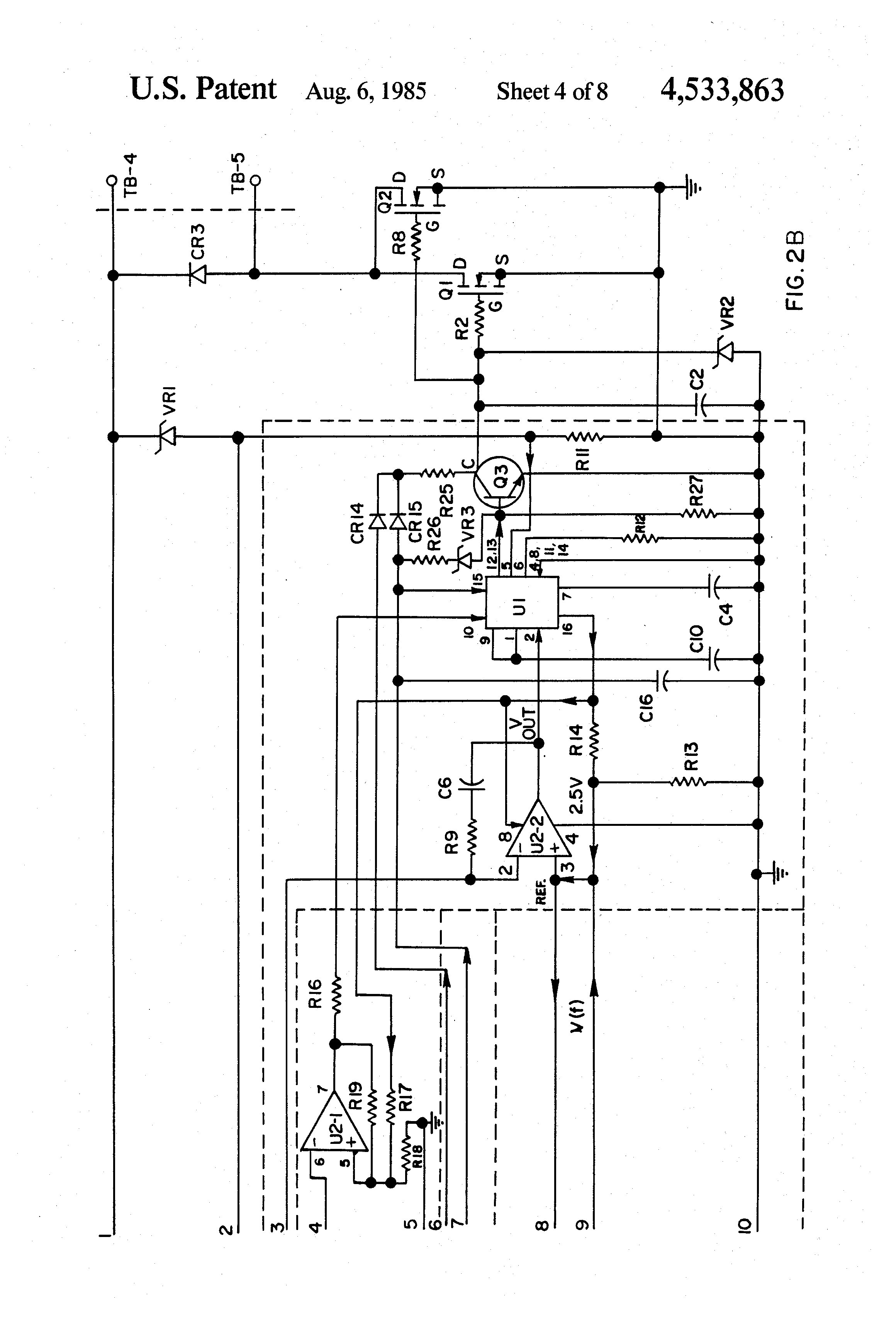 Ford 3000 Voltage Regulator Wiring Diagram Electrical 1983 Alternator Image External