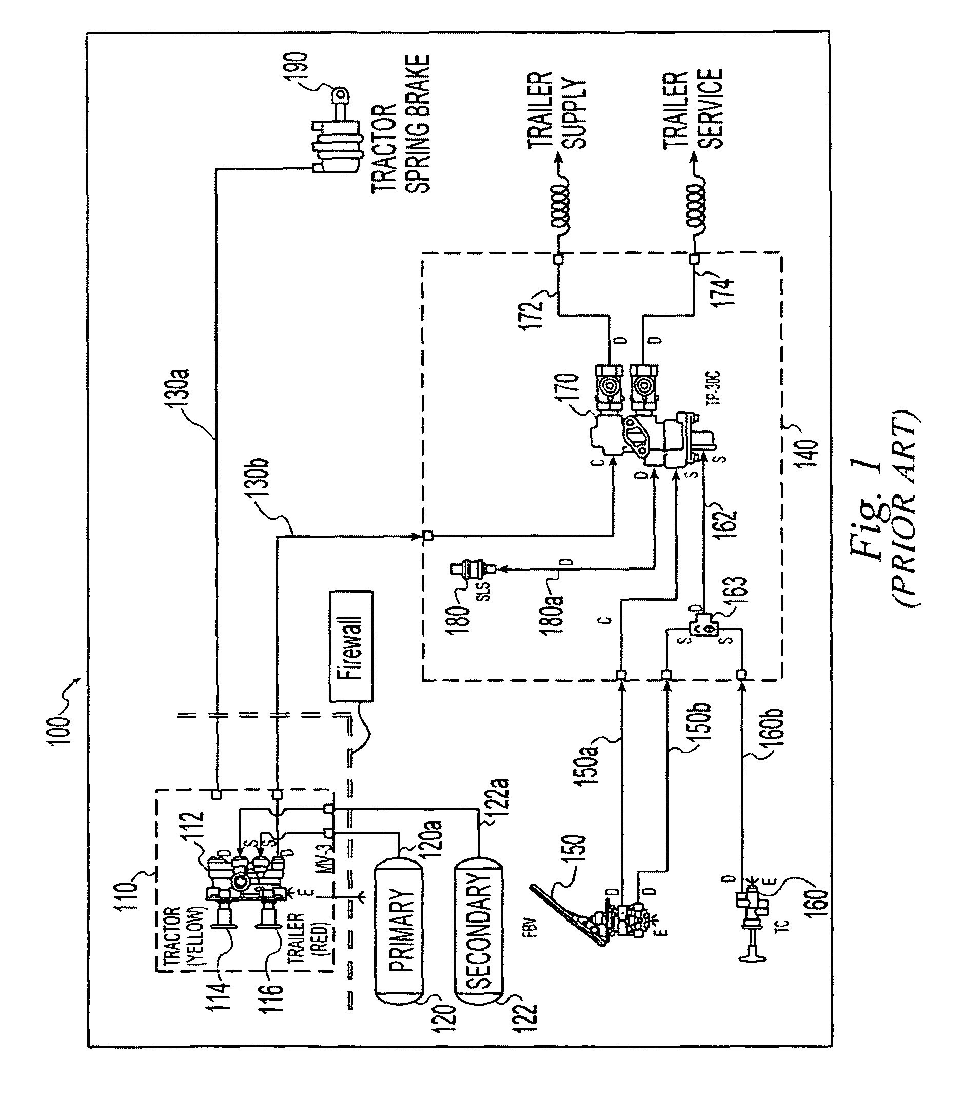 free wiring diagram Wabco Abs Wiring Diagram Unique Bendix Abs Troubleshooting Image of Wiring