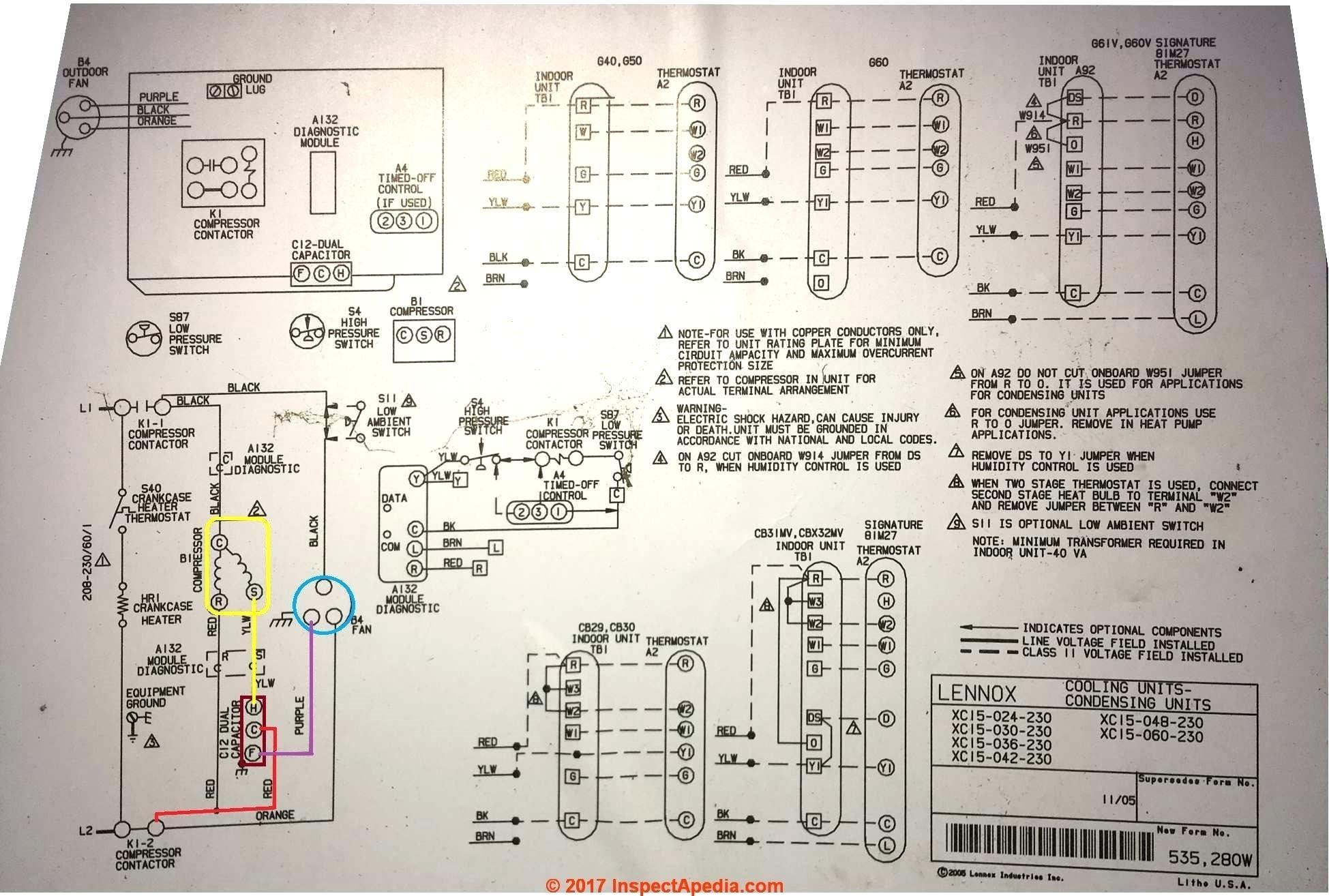 hvac hard start capacitor wiring diagrams wiring schematic diagram Starter Capacitor Wiring ac hard start kit wiring diagram wiring library turbo 200 capacitor wiring diagram ac hard start
