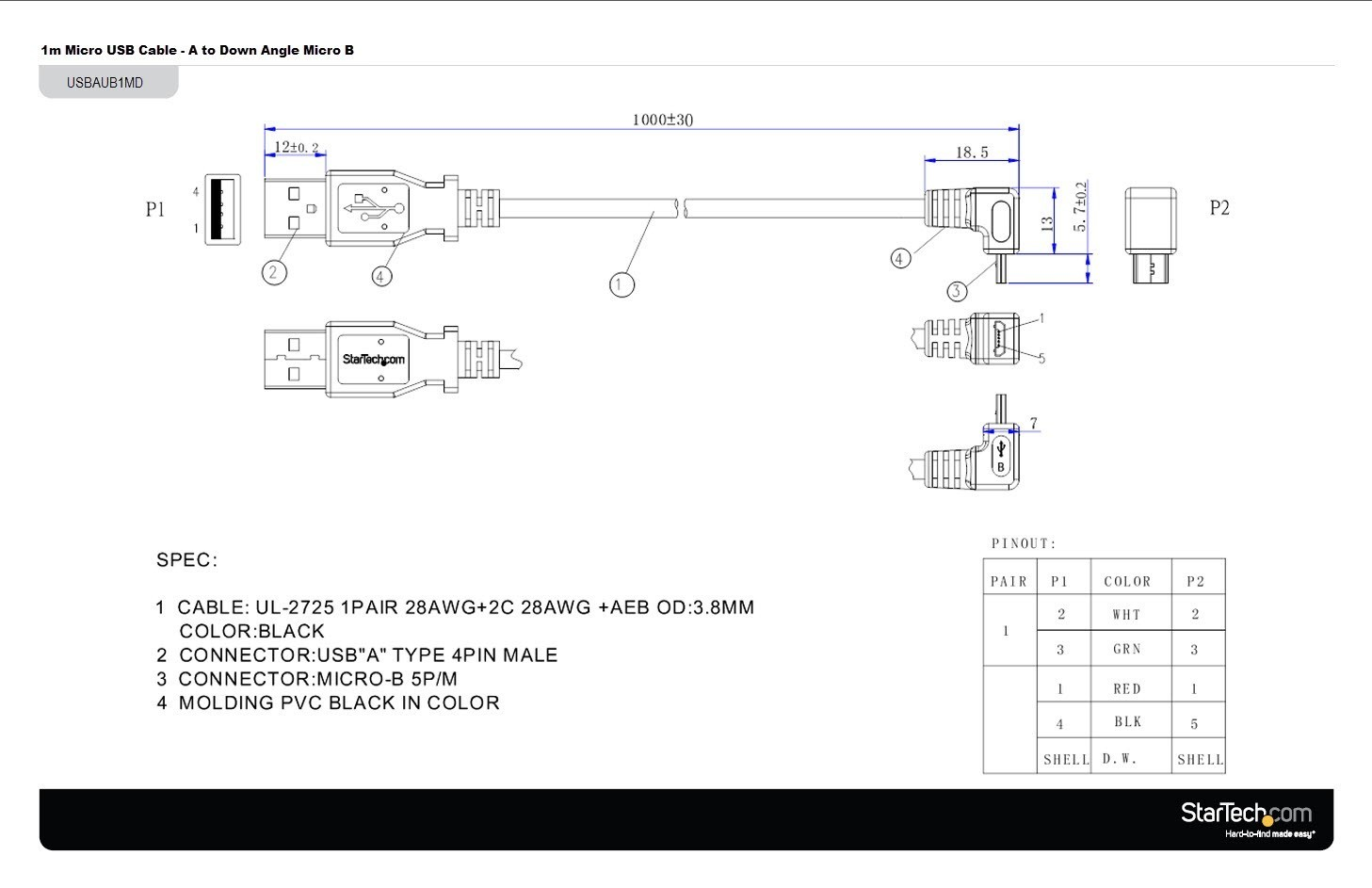 Cable Wire Diagram Unique Micro Usb to Hdmi Wiring Diagram Wiring Diagram for Cat5 Ethernet