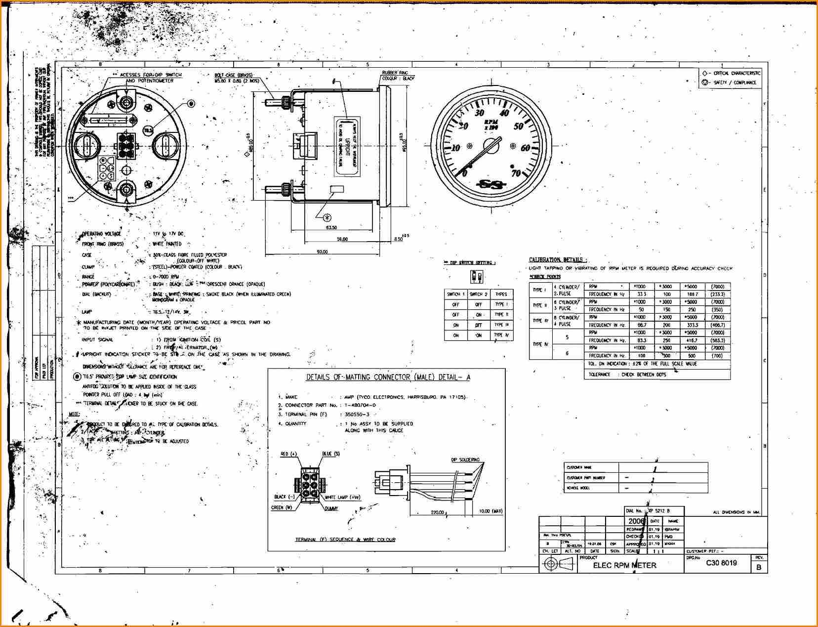 Yamaha 703 Remote Control Tachometer Wiring Diagram Free Picture Box Harness