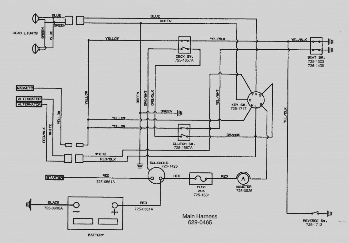 Mtd Spring Diagram Trusted Wiring. Yard Machine Wiring Diagram 31ae644e129 Trusted Diagrams \u2022 John Deere Lt155 Belt Mtd Spring. John Deere. John Deere Lawn Mower Electrical Diagram Solendid At Scoala.co
