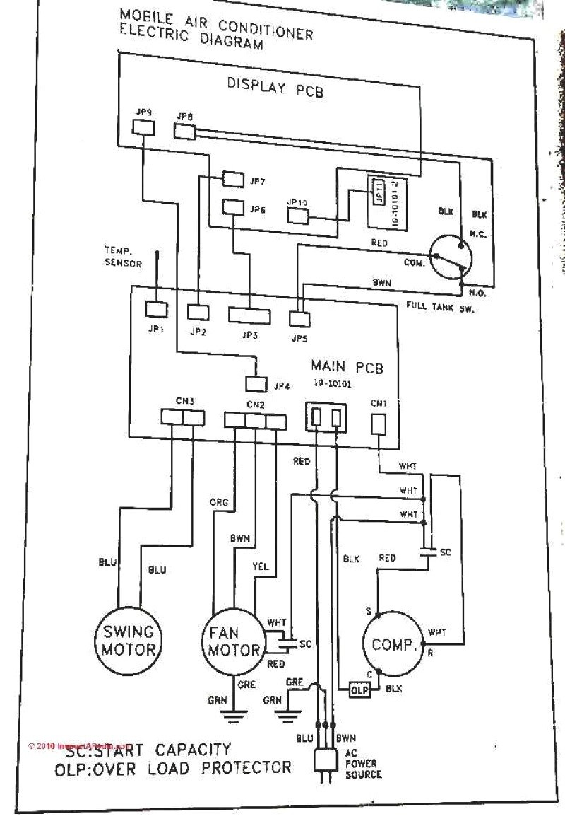York Ac Wiring Diagram Schematic Rtu Image Ruud Air Handler
