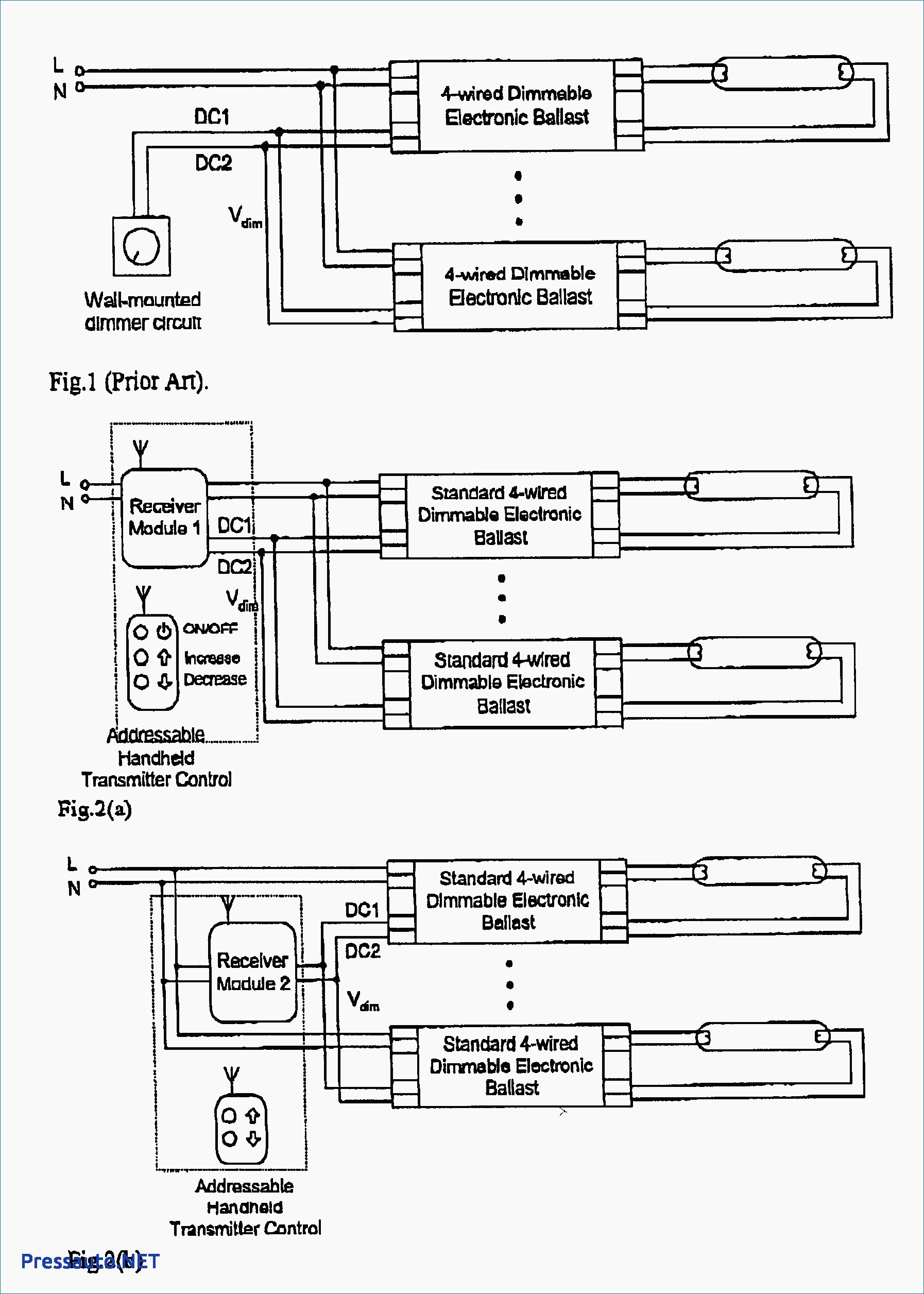 dimming ballast wiring diagramn private sharing about wiring diagram u2022 rh gracedieupriory co uk mark 7 dimming ballast wiring diagram step dimming ballast wiring diagram