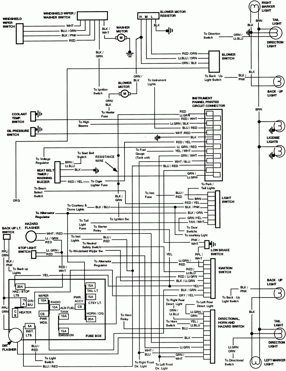 1999 ford f250 wiring diagram unique