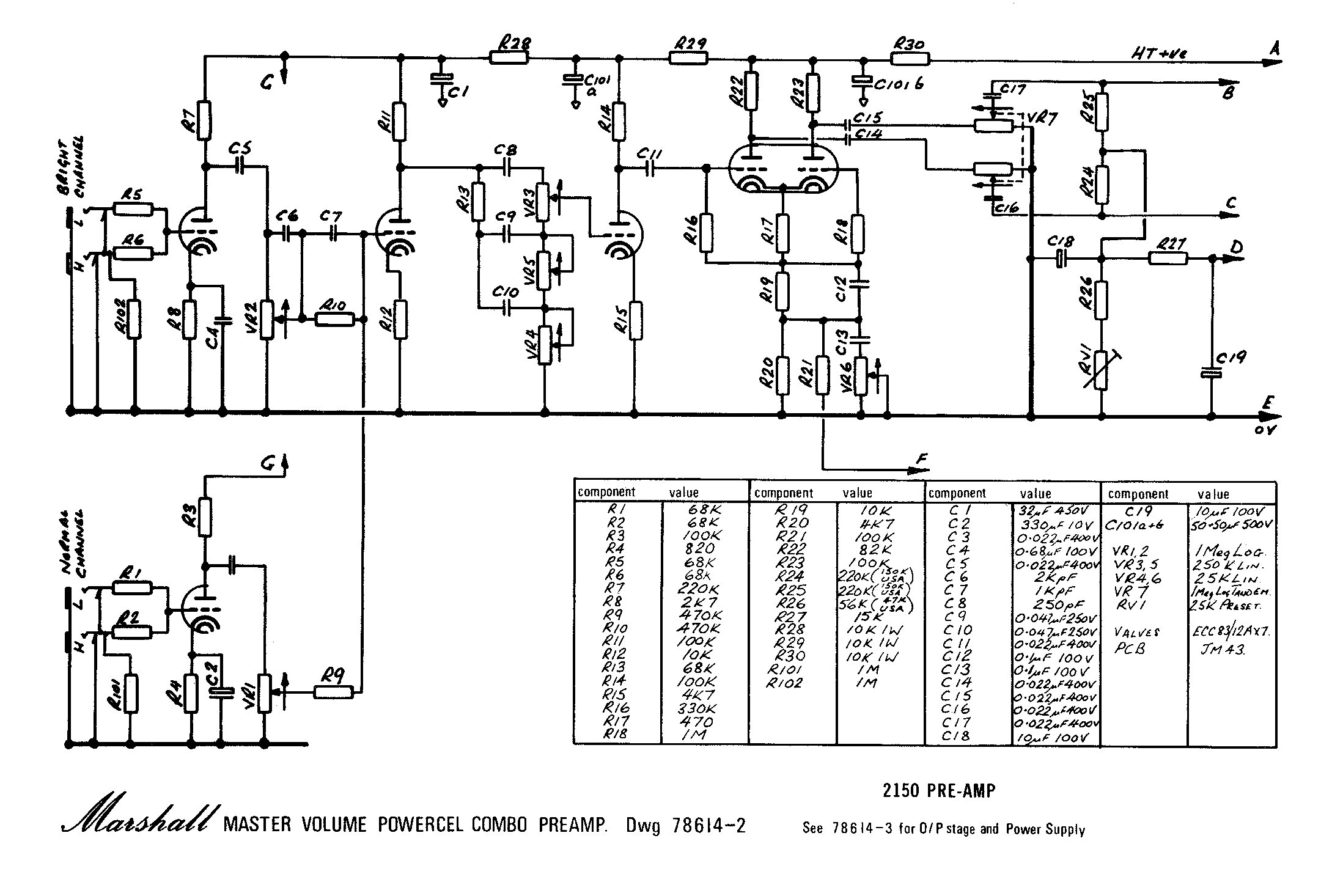 2 button Footswitch    Schematic         Wiring       Diagram    Image