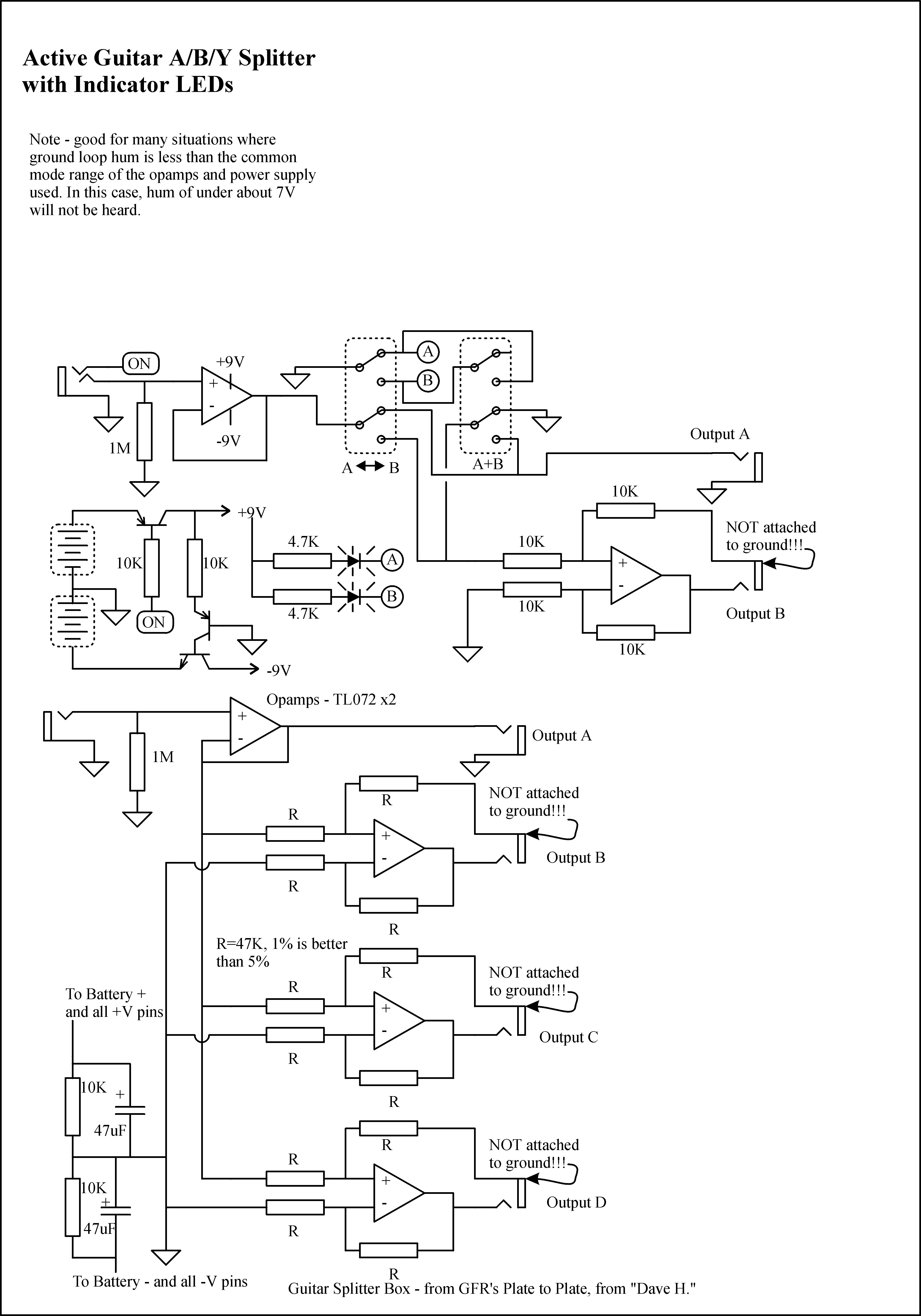 Schematic For Thompson Contender Trusted Wiring Diagrams