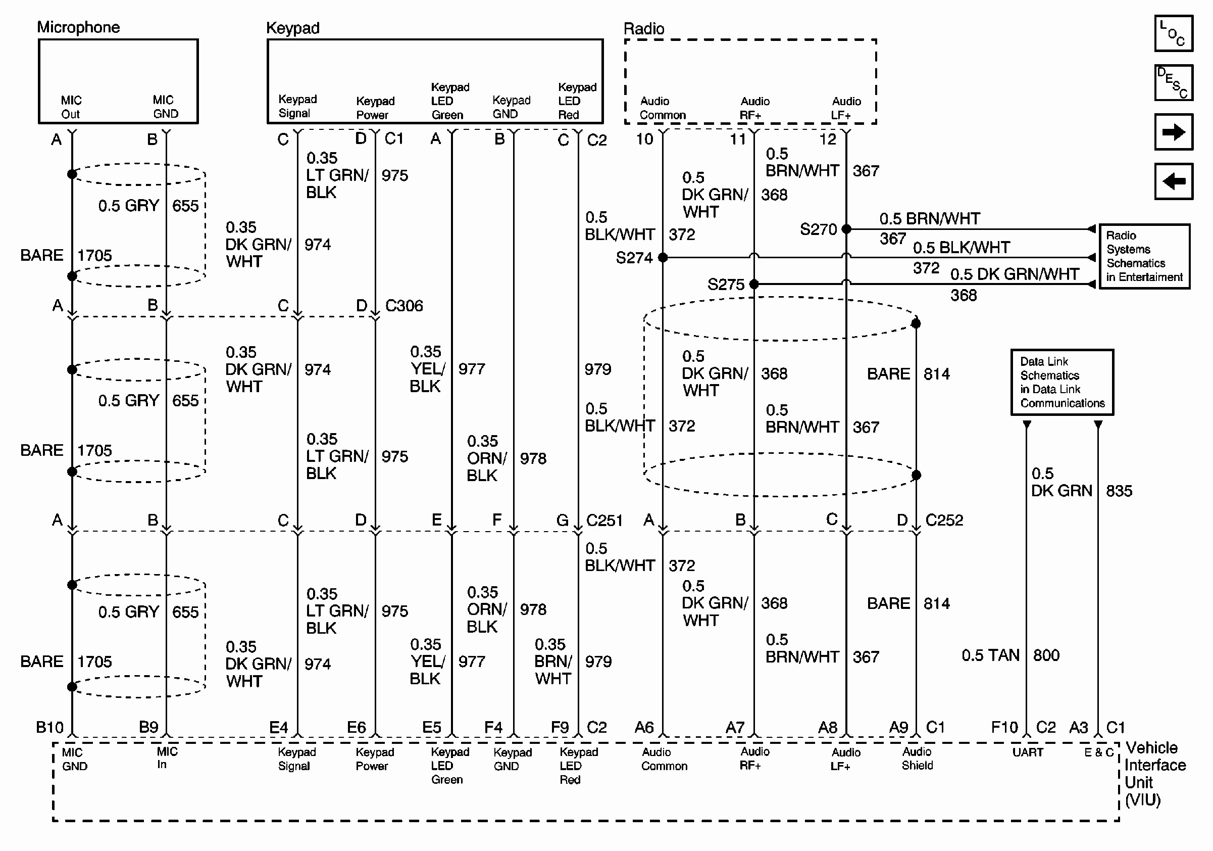1994 Cadillac Deville Speaker Wiring Diagram Wiring Diagram Level Level Lionsclubviterbo It