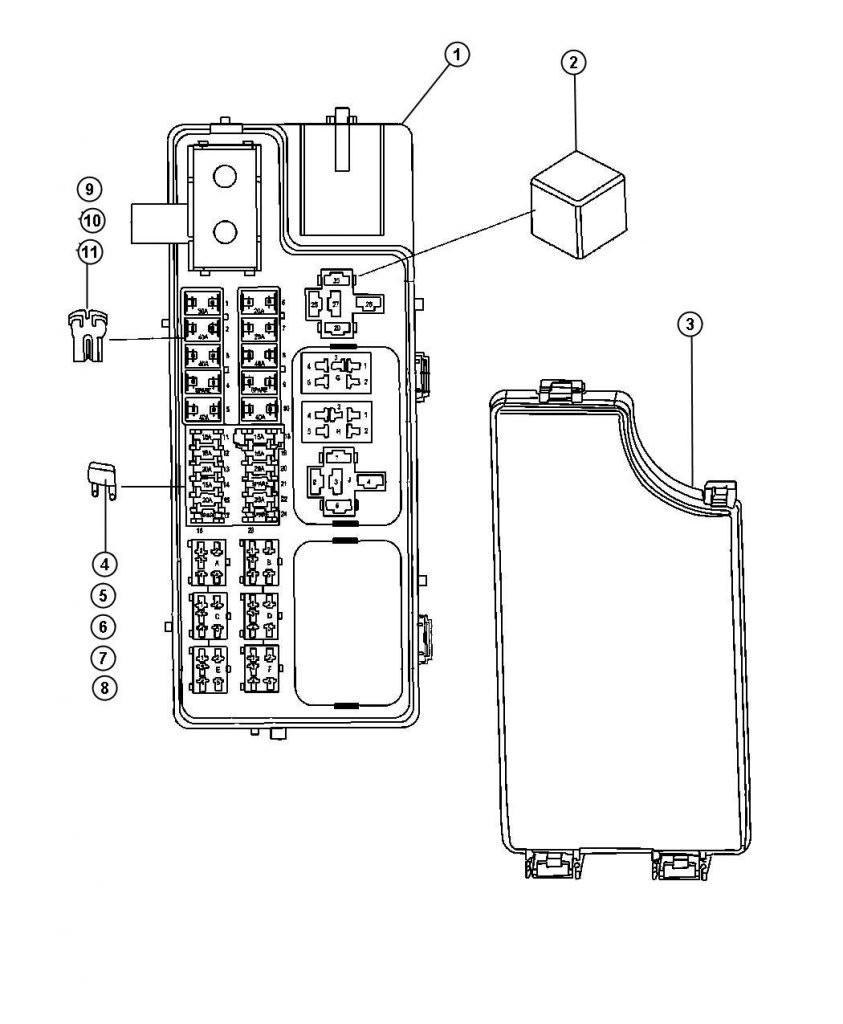 2007 Dodge Caliber Ac Wiring Electrical Diagram Fuse Image Nitro 07
